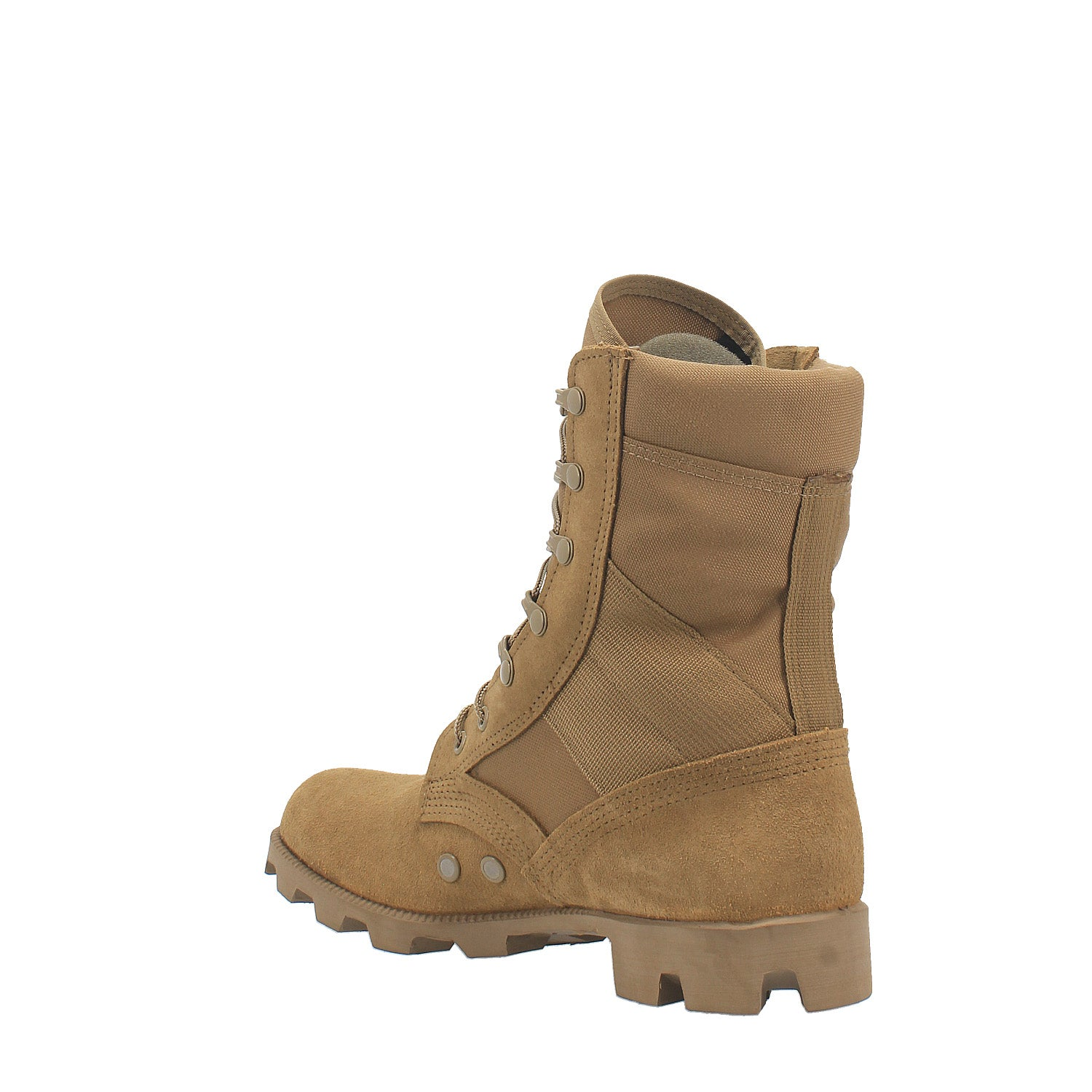 Hot Weather Coyote Boot with Panama Outsole 14940776235050
