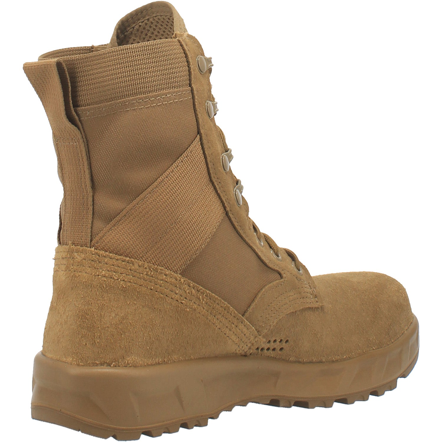 T2 Ultra Light Hot Weather Steel Toe Combat Boot 14940839608362