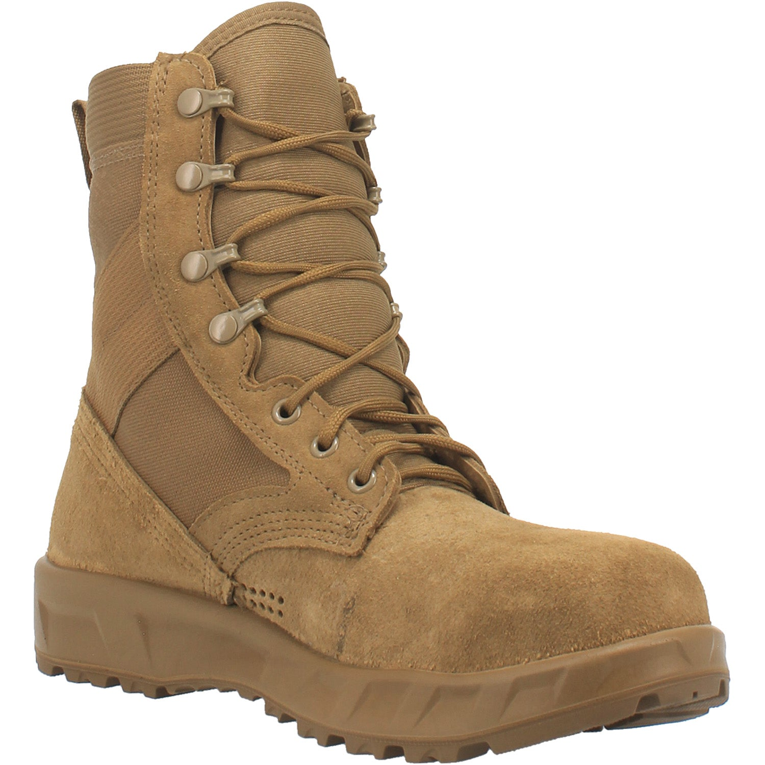 T2 Ultra Light Hot Weather Steel Toe Combat Boot 14940839837738