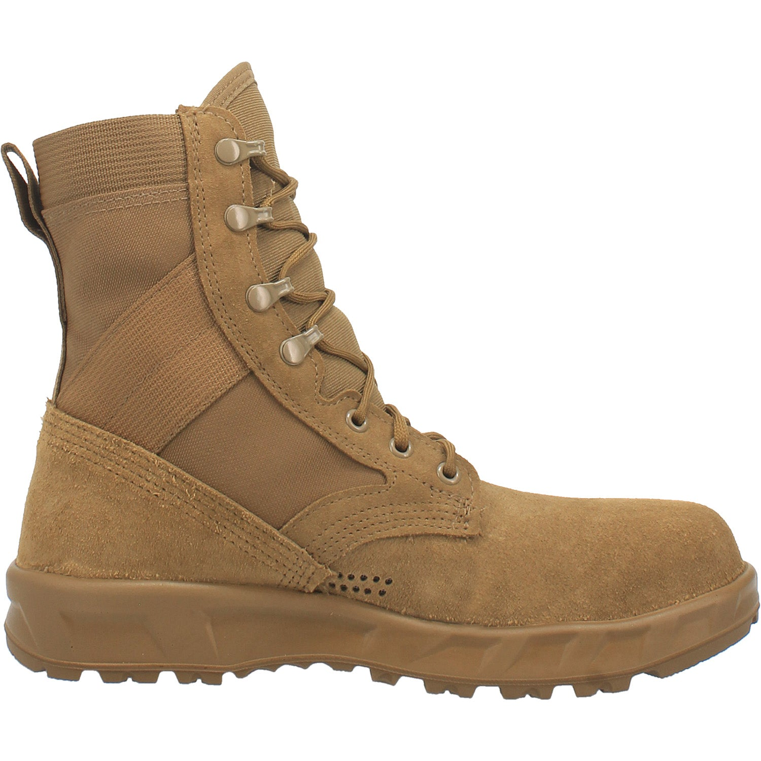 T2 Ultra Light Hot Weather Steel Toe Combat Boot 14940839673898