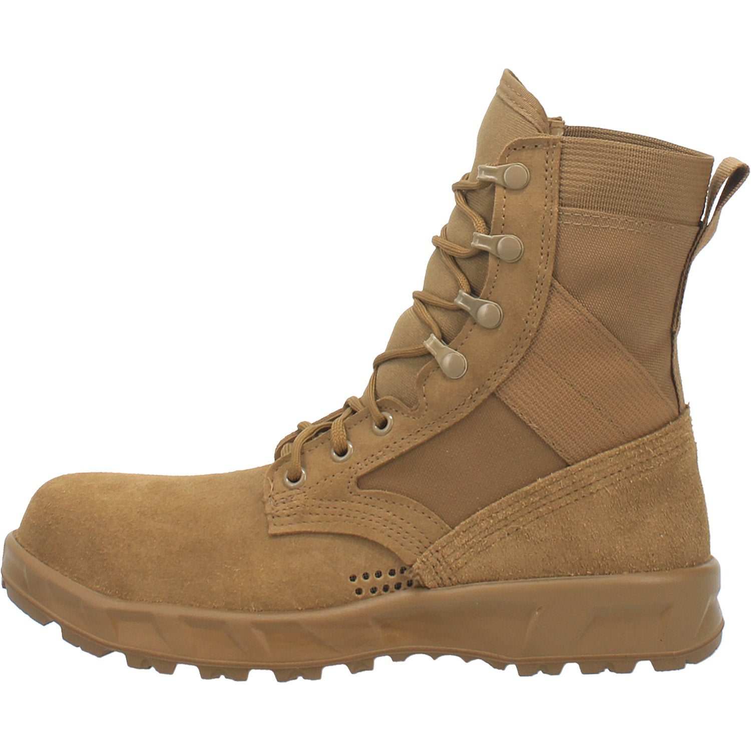 T2 Ultra Light Hot Weather Steel Toe Combat Boot 14940839542826