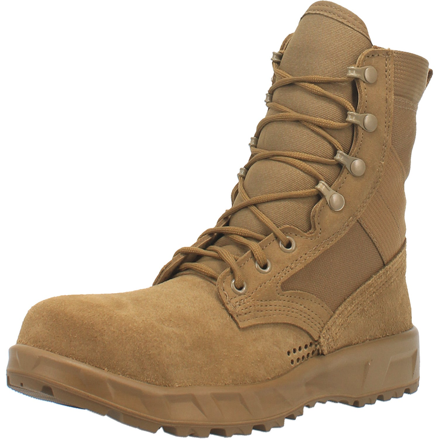 T2 Ultra Light Hot Weather Steel Toe Combat Boot 14940839575594