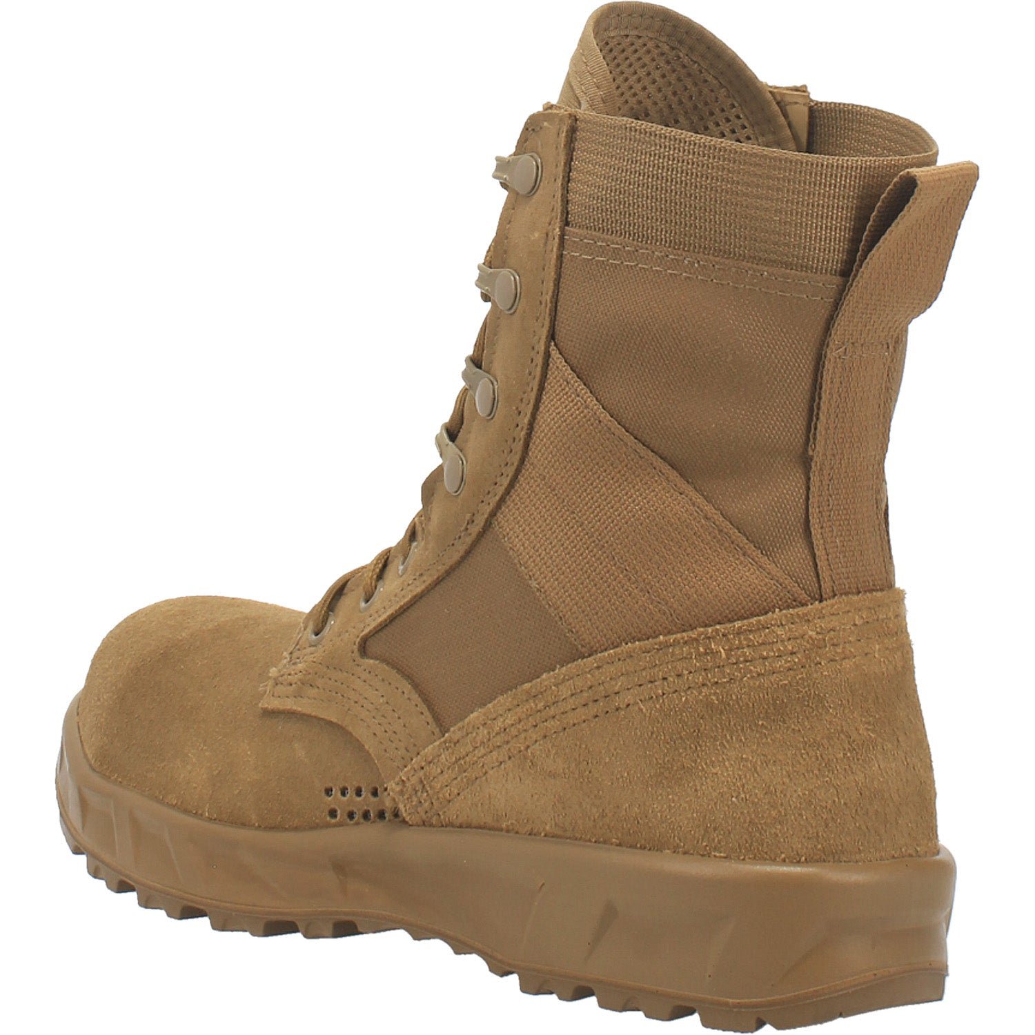 T2 Ultra Light Hot Weather Steel Toe Combat Boot 14940839772202