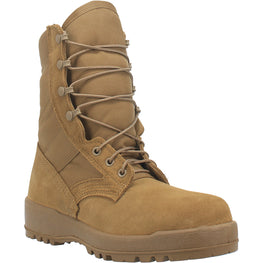 Mil-Spec Hot Weather Steel-toe Boot - Dan Post Boots