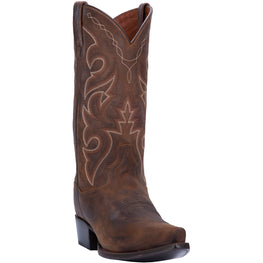 RENEGADE S LEATHER BOOT