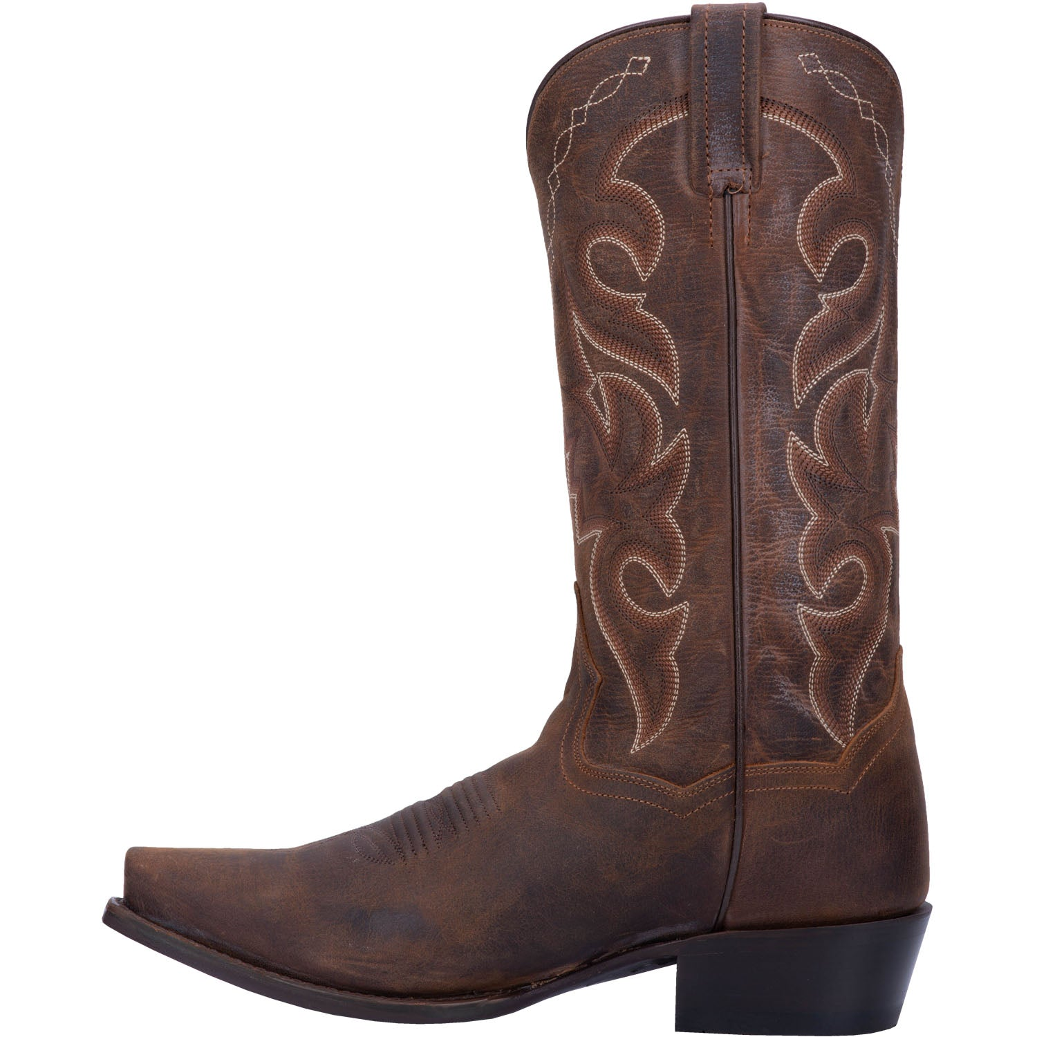 RENEGADE S LEATHER BOOT - Dan Post Boots