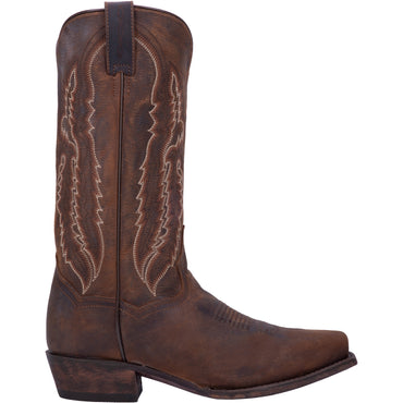 RENEGADE CS LEATHER BOOT