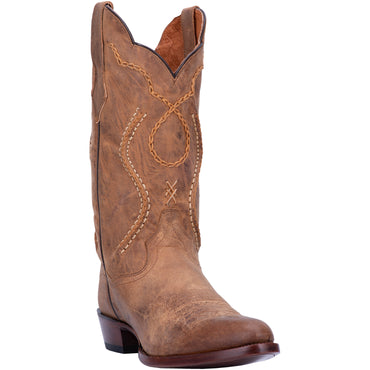 Angle 1, ALBANY LEATHER BOOT