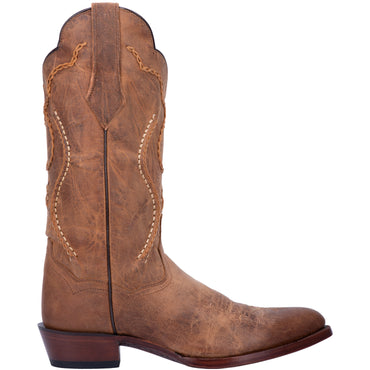 Angle 2, ALBANY LEATHER BOOT
