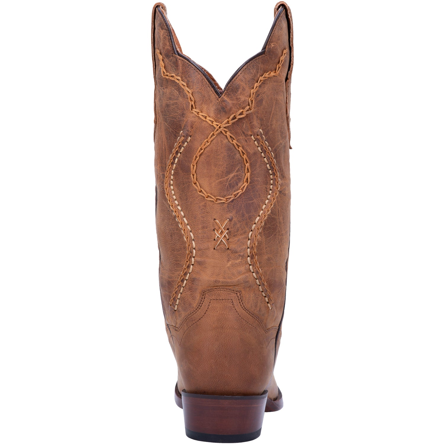ALBANY LEATHER BOOT