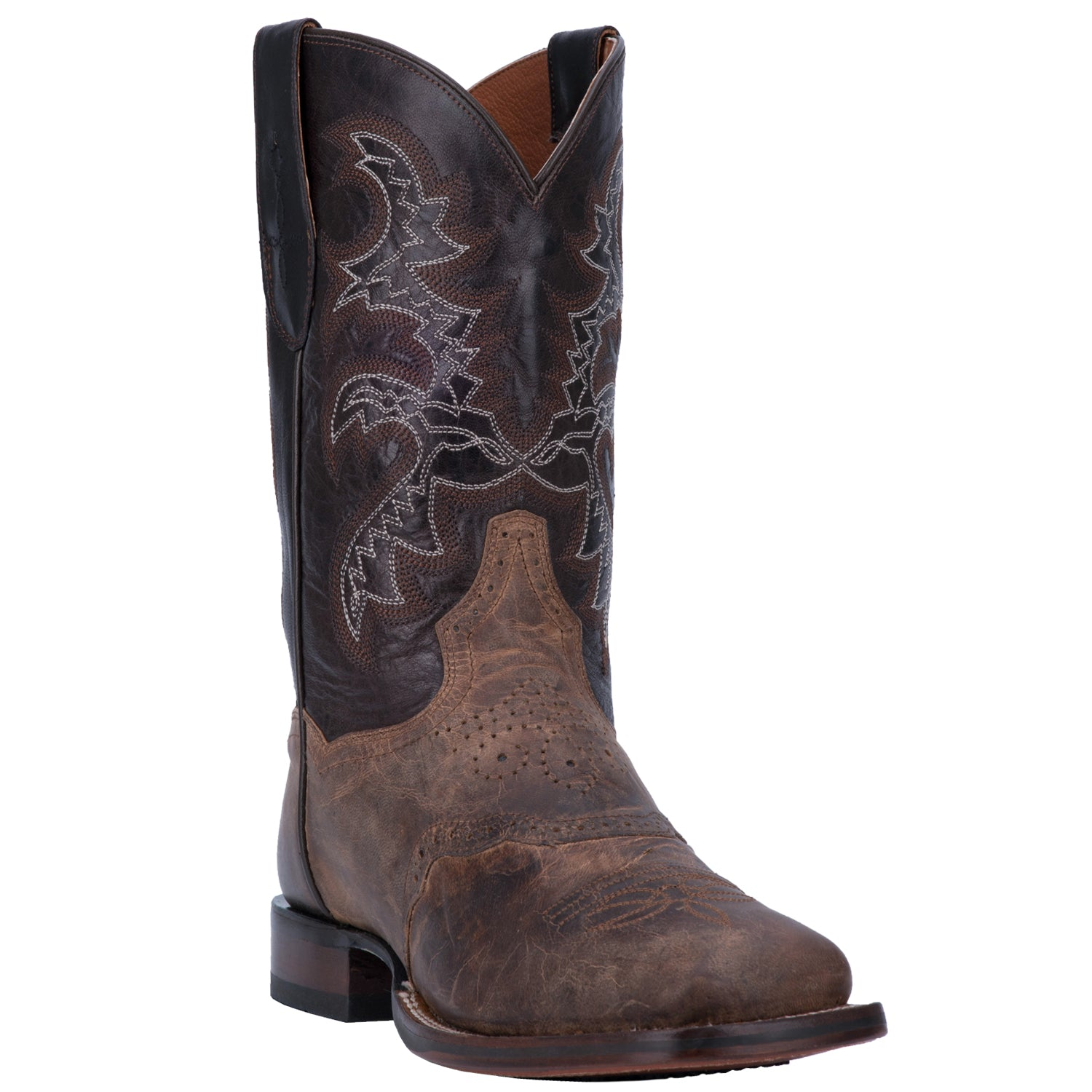 FRANKLIN LEATHER BOOT 4252535423018