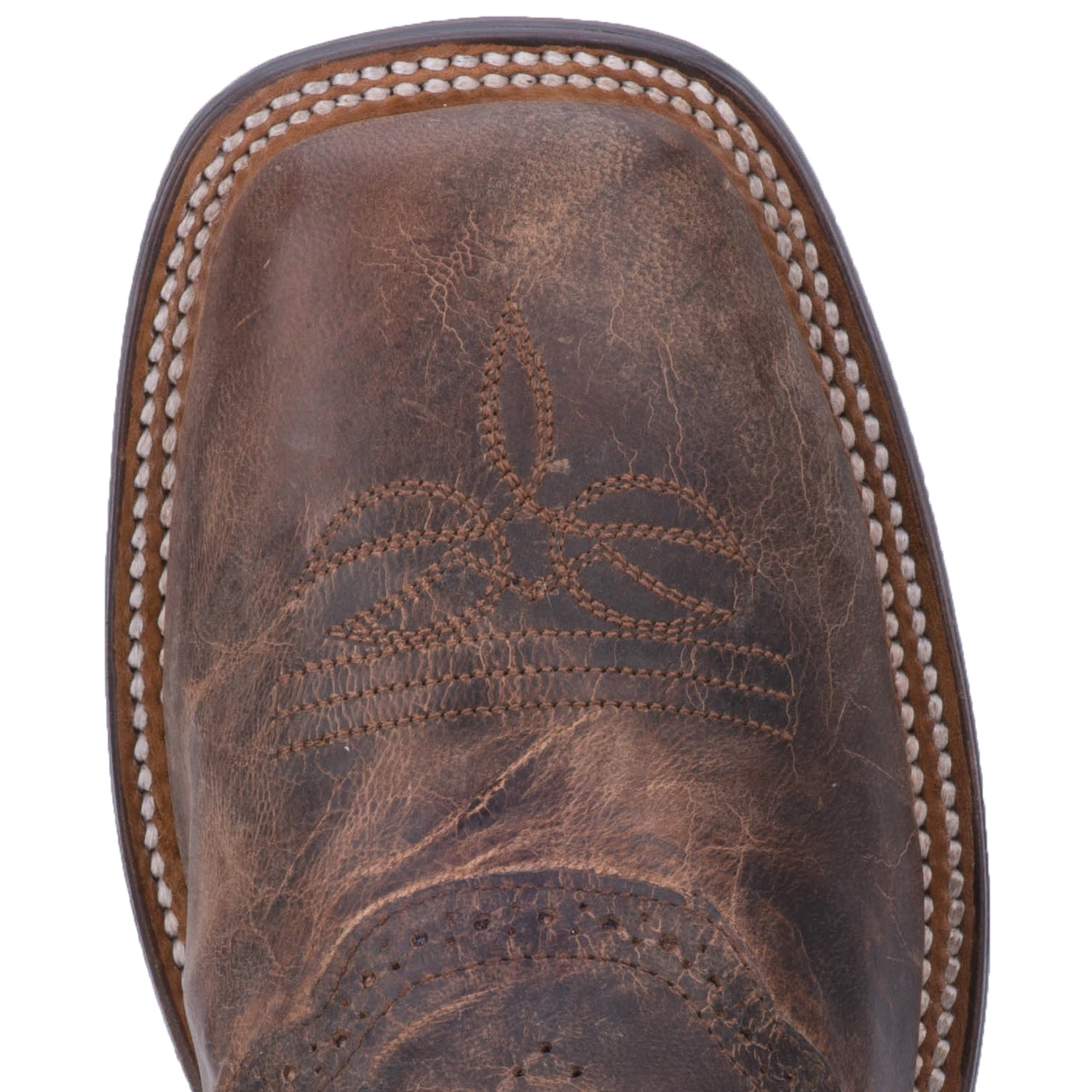 FRANKLIN LEATHER BOOT