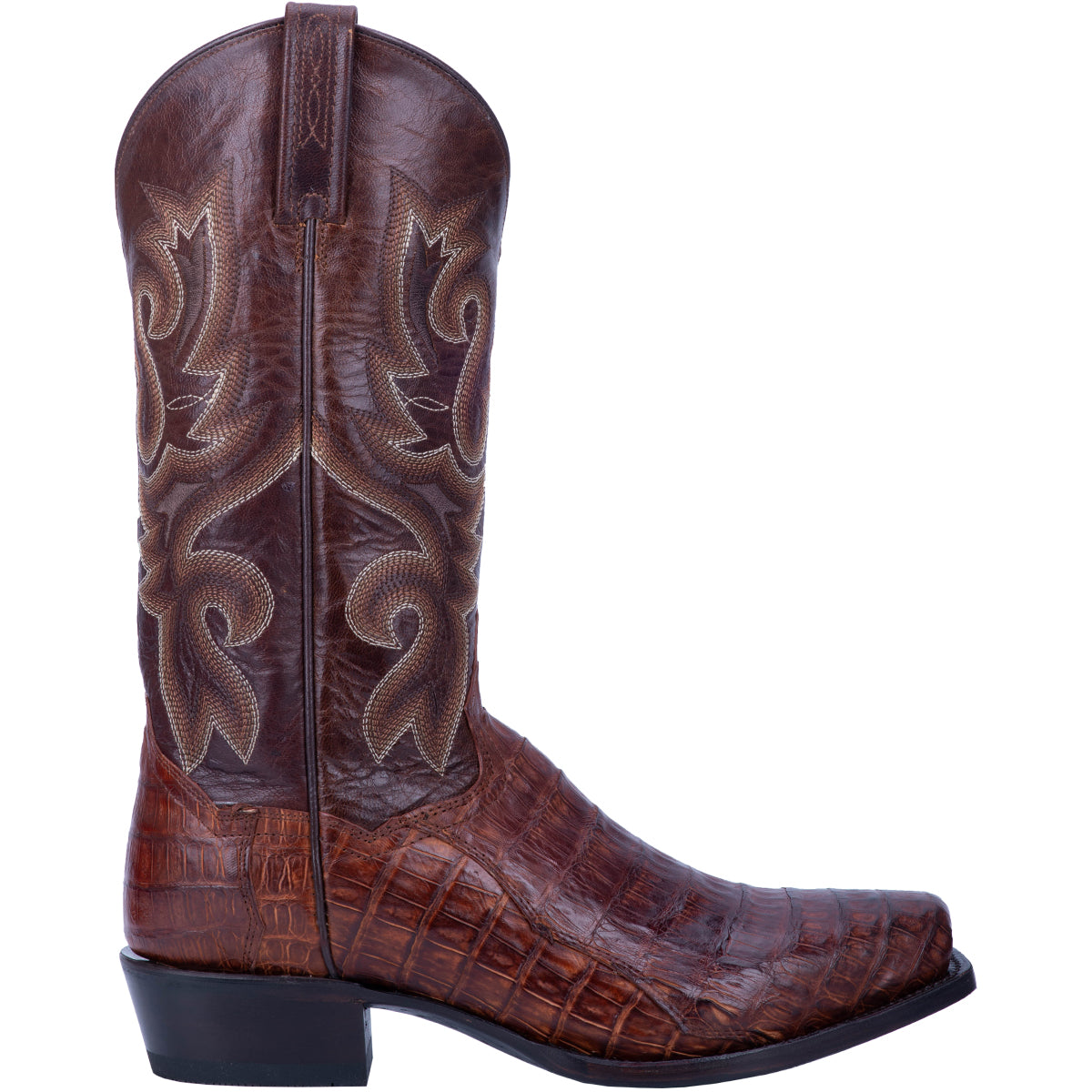 BAYOU CAIMAN BOOT - Dan Post Boots
