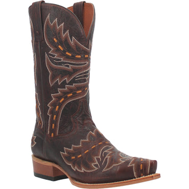 Angle 1, SIDEWINDER LEATHER BOOT