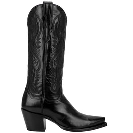 MARIA LEATHER BOOT