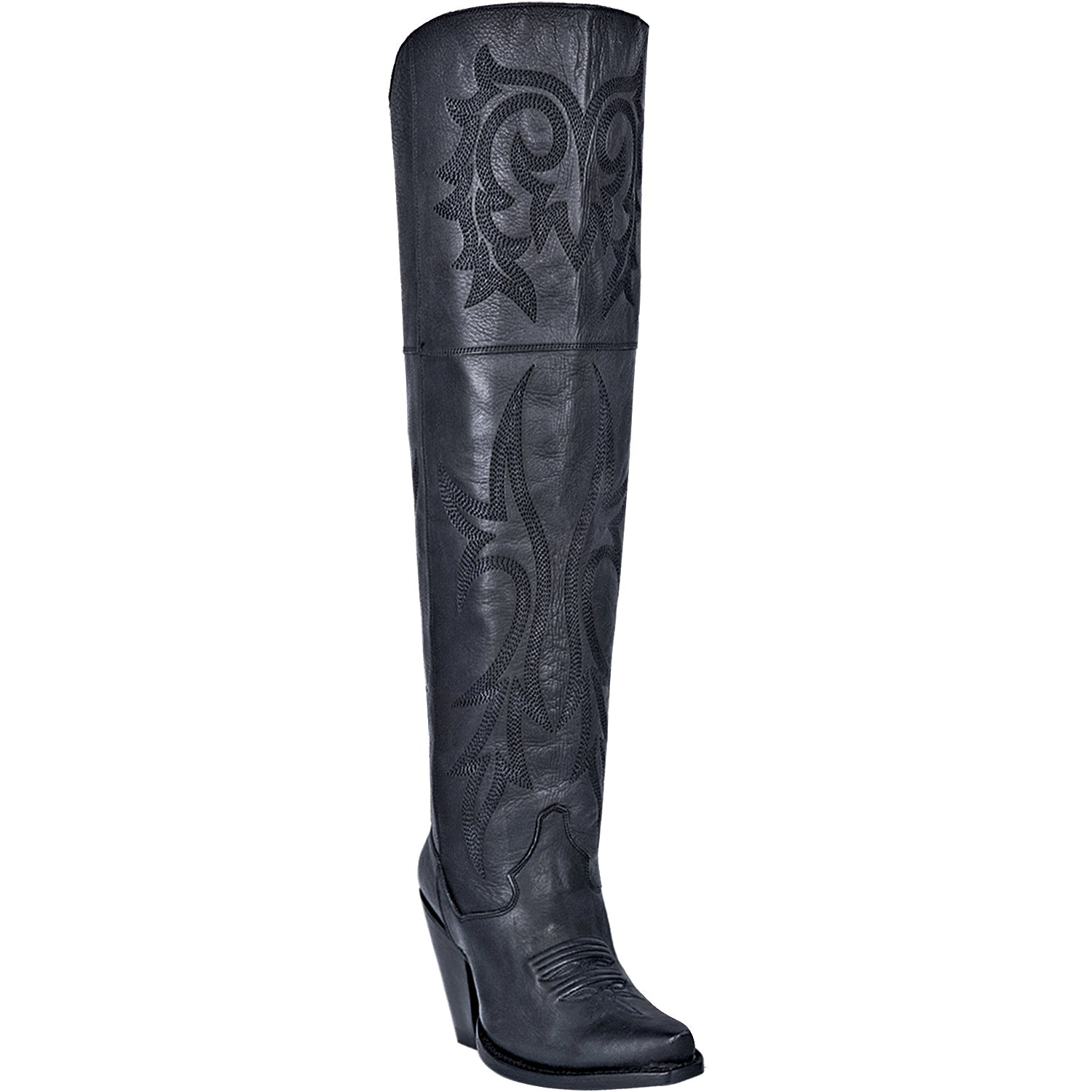 JILTED LEATHER BOOT 13239864229930