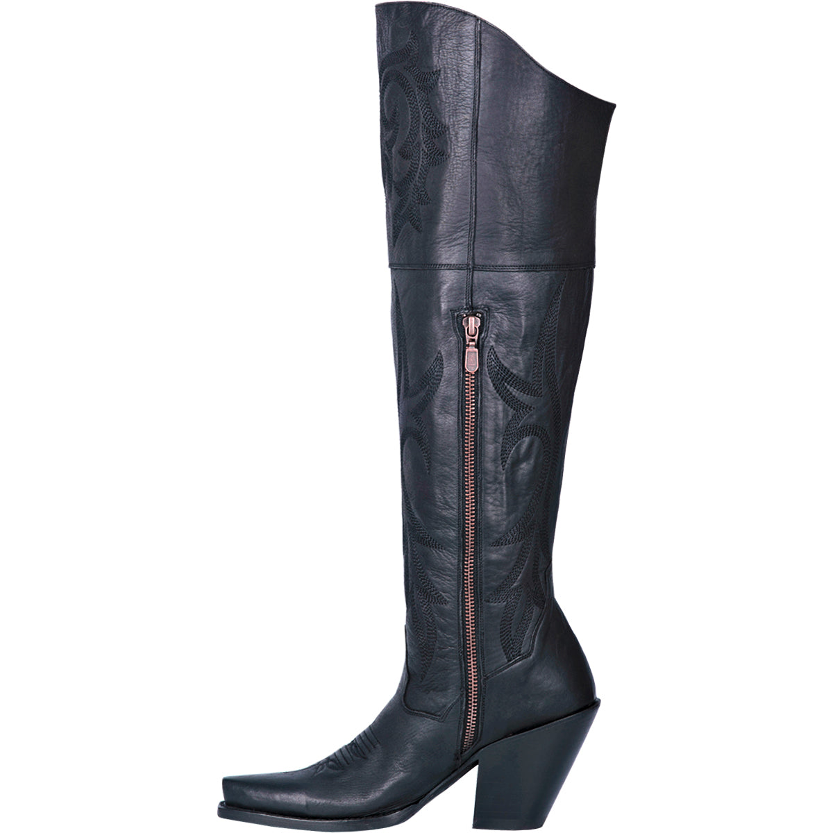JILTED LEATHER BOOT - Dan Post Boots