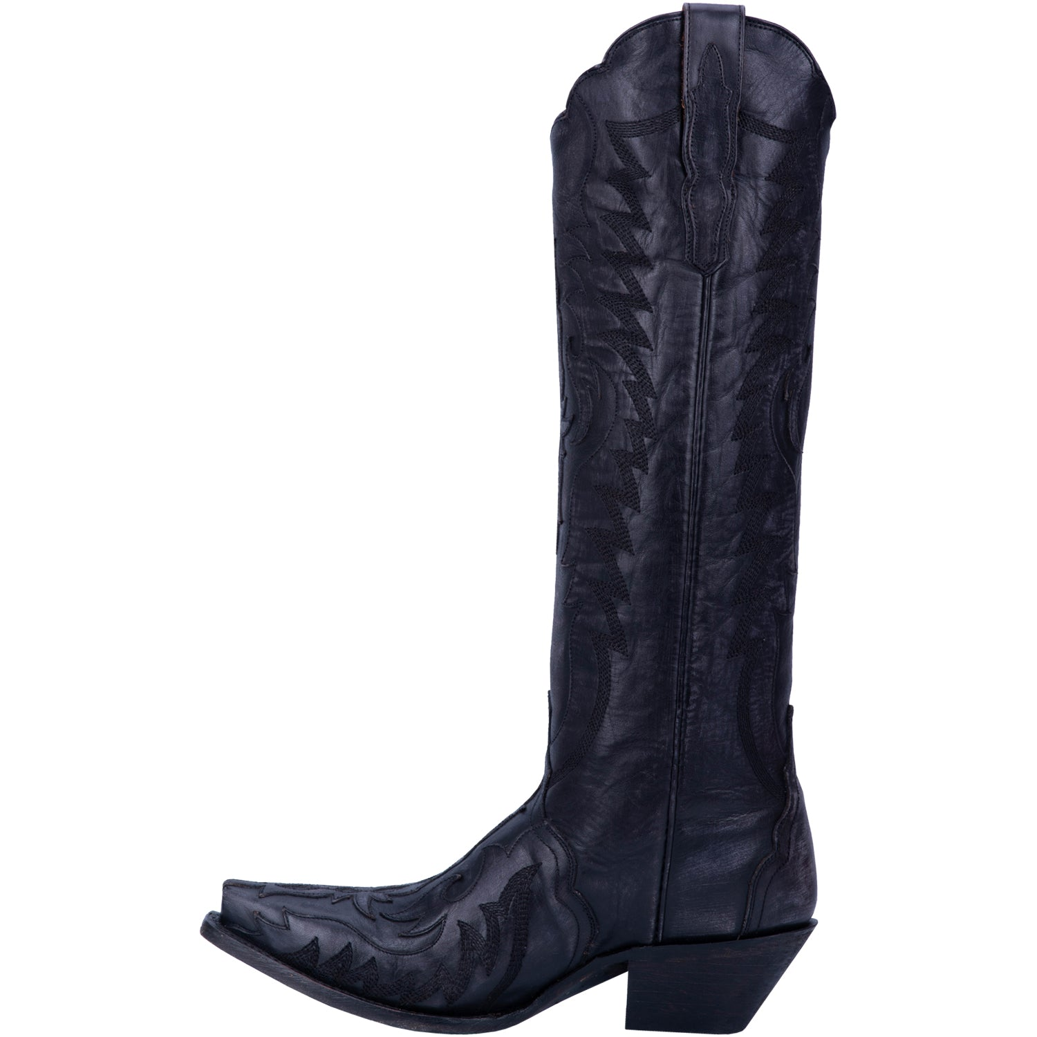 HALLIE LEATHER BOOT 5391875964970