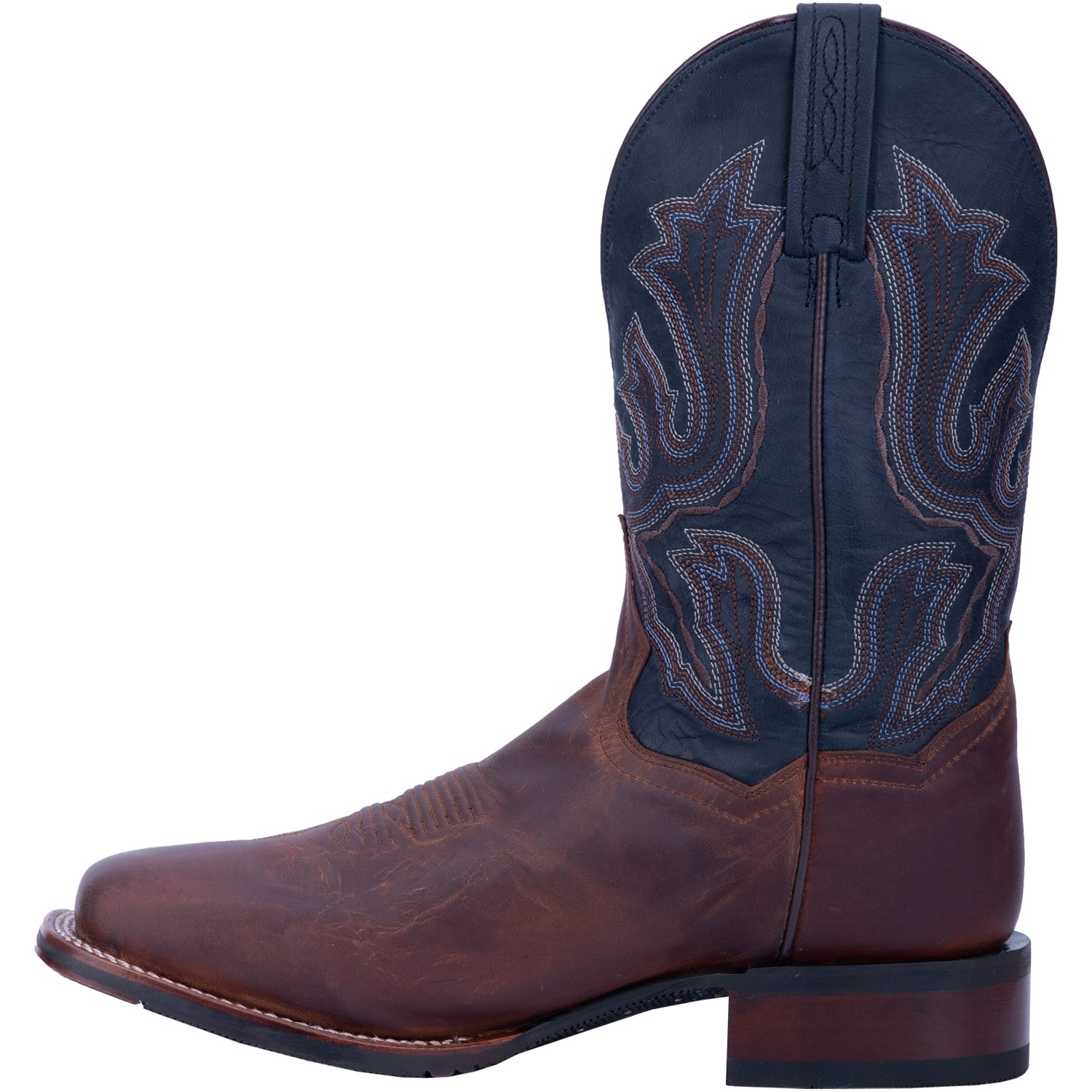 WINSLOW LEATHER BOOT - Dan Post Boots