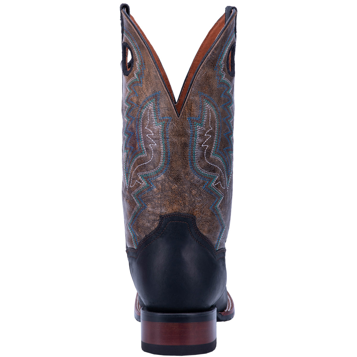 DEUCE LEATHER BOOT 11825131487274