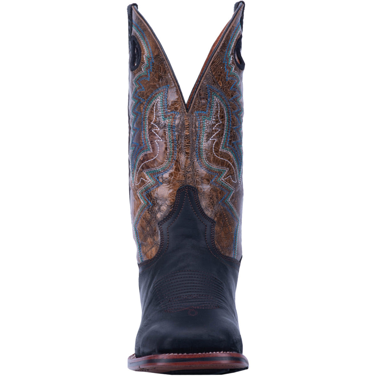 DEUCE LEATHER BOOT 11825131552810