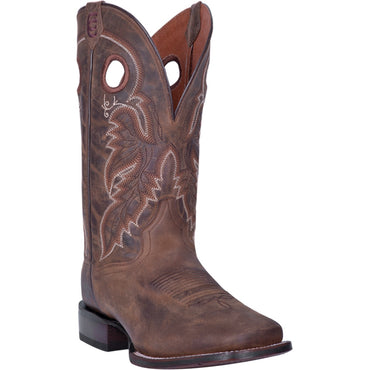ABRAM LEATHER BOOT