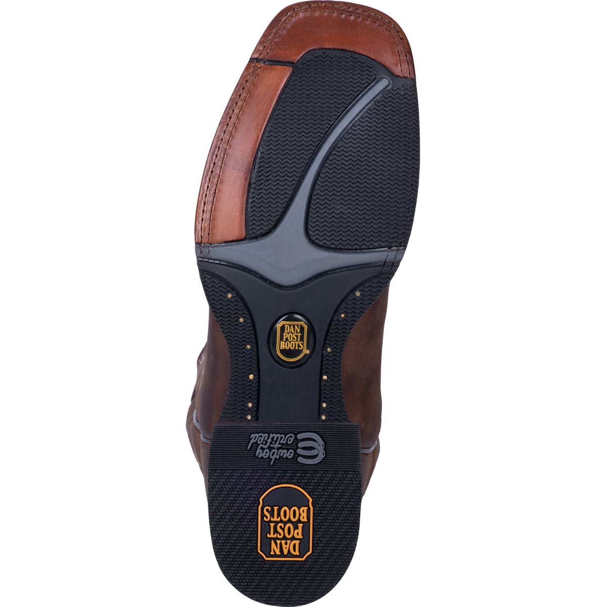 ABRAM LEATHER BOOT 15562350624810