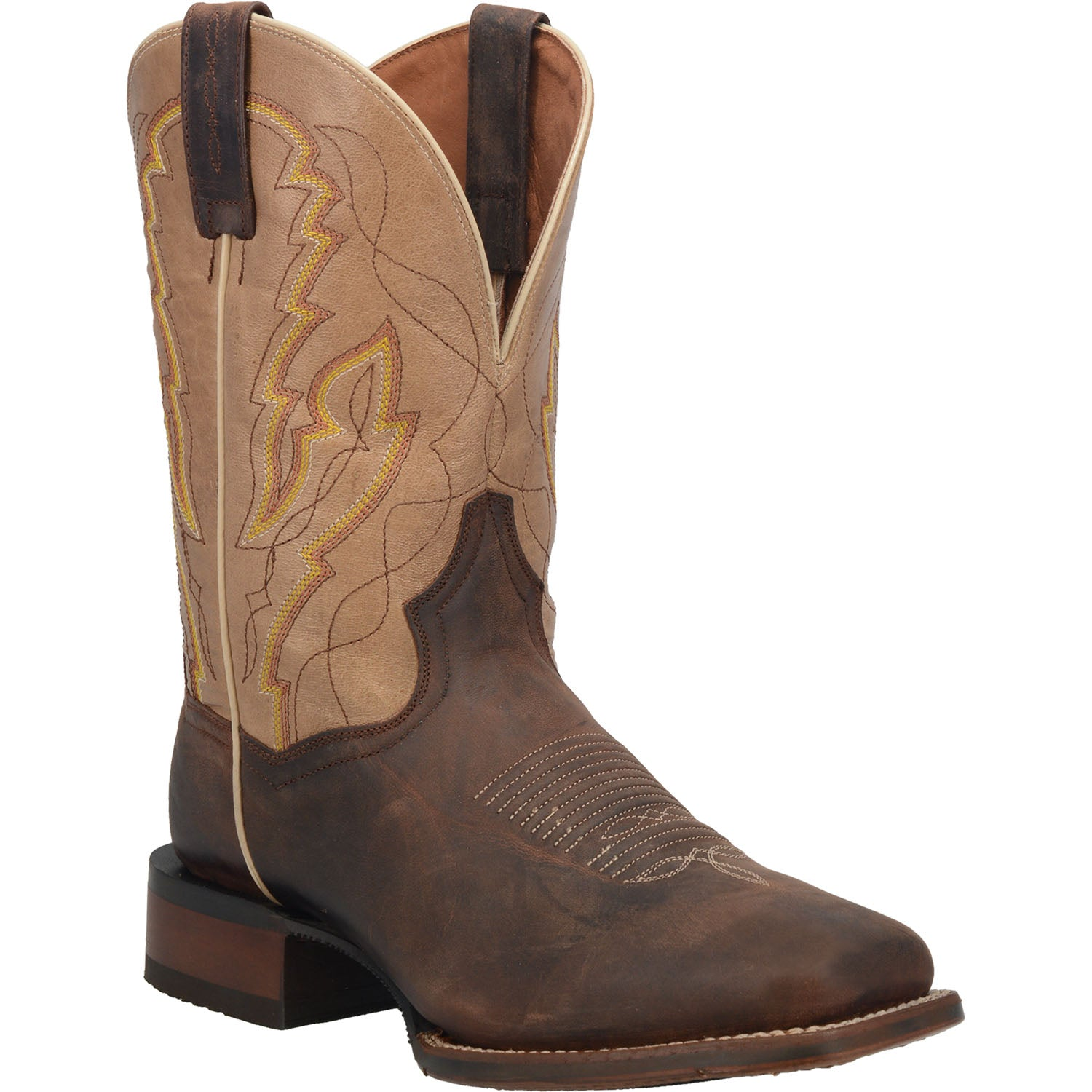 GARRISON LEATHER BOOT 15973511364650