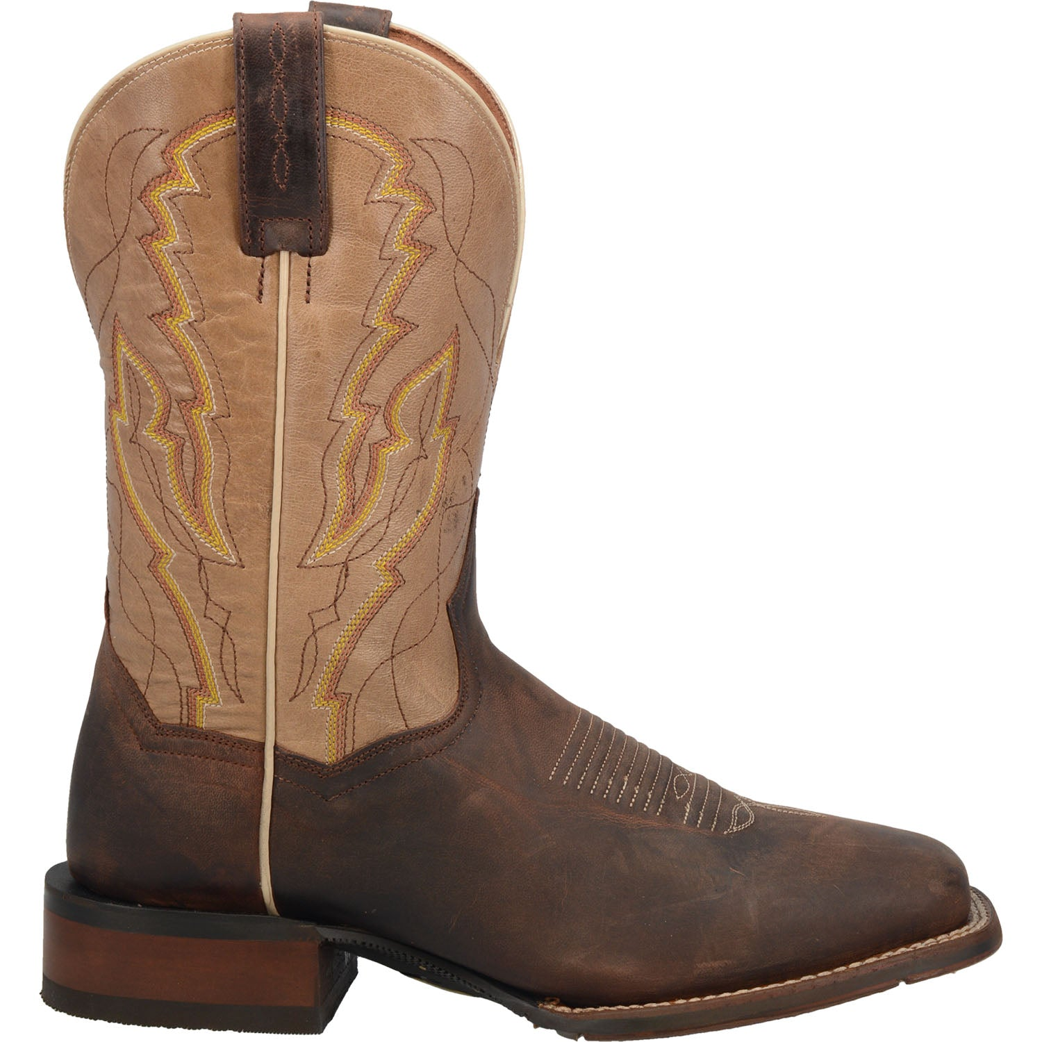GARRISON LEATHER BOOT 15973511397418
