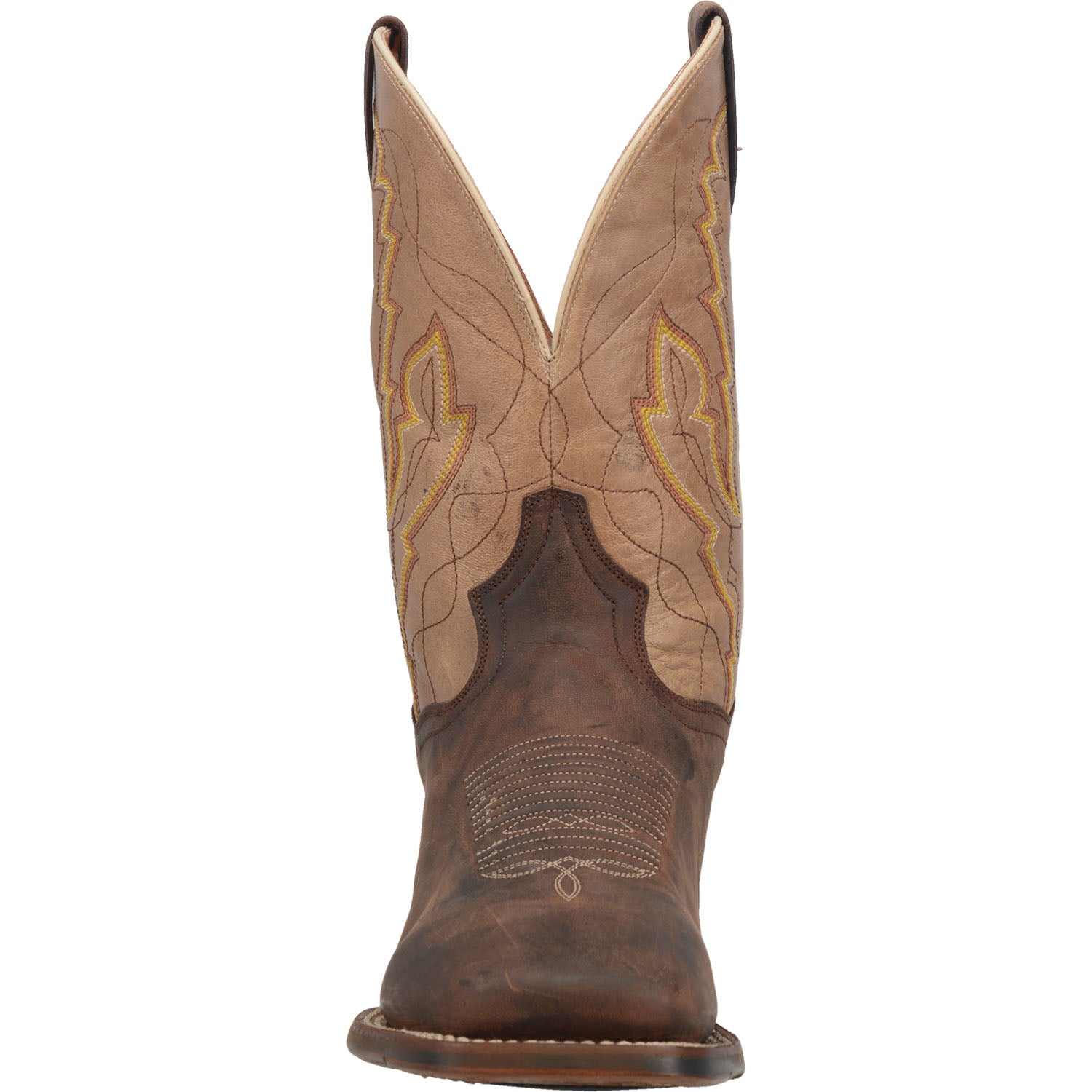 GARRISON LEATHER BOOT 15973511495722