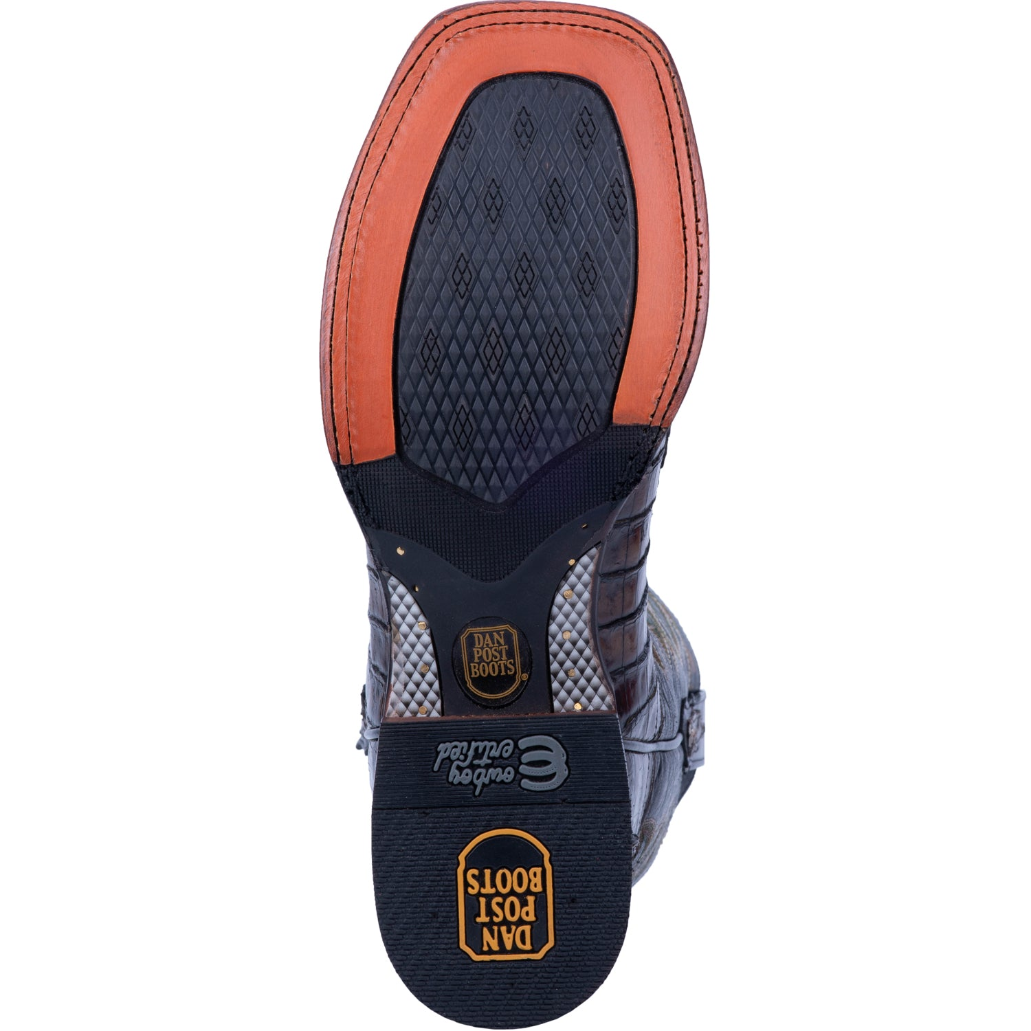 KINGSLY CAIMAN BOOT 5547780112426