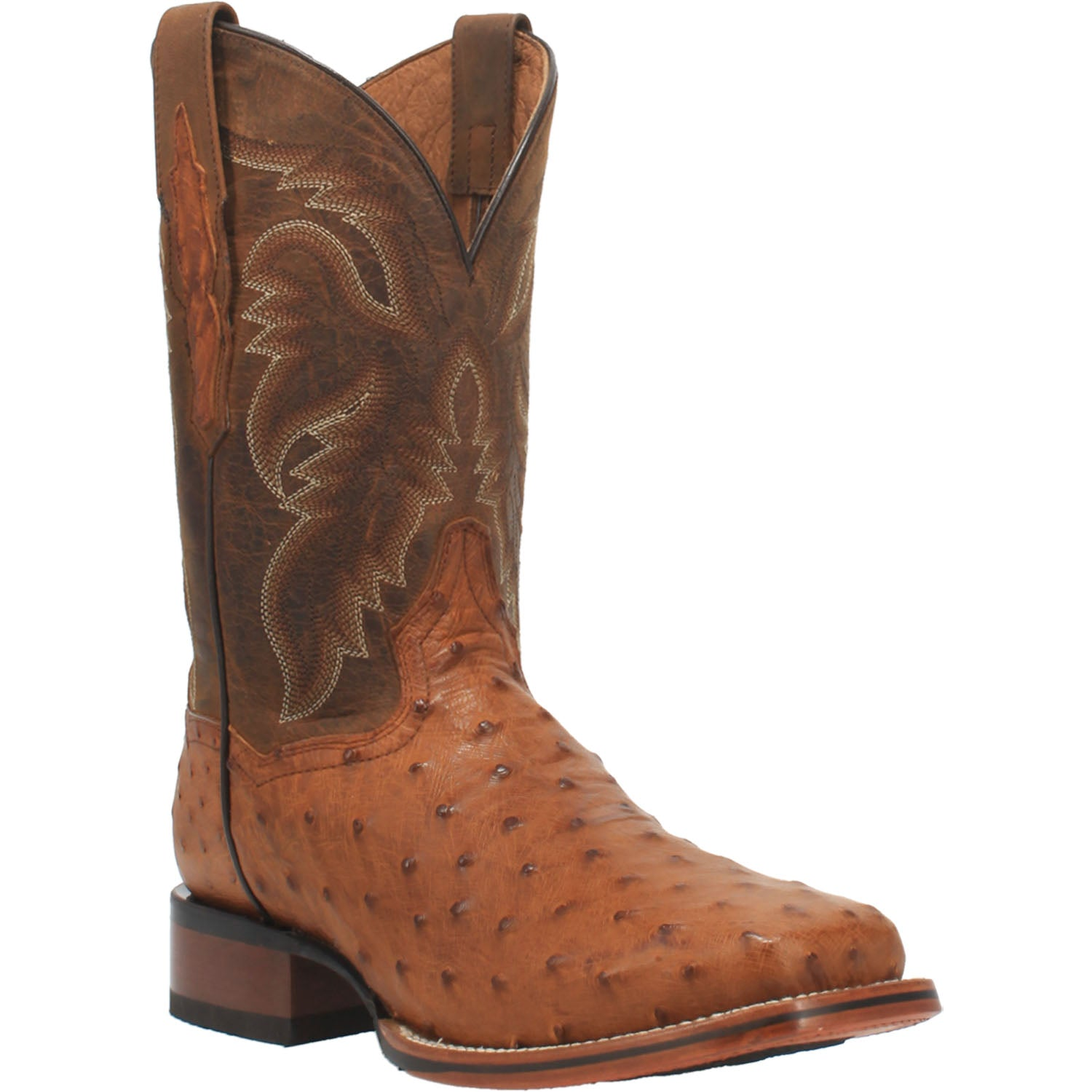 ALAMOSA FULL QUILL OSTRICH BOOT 15677888626730