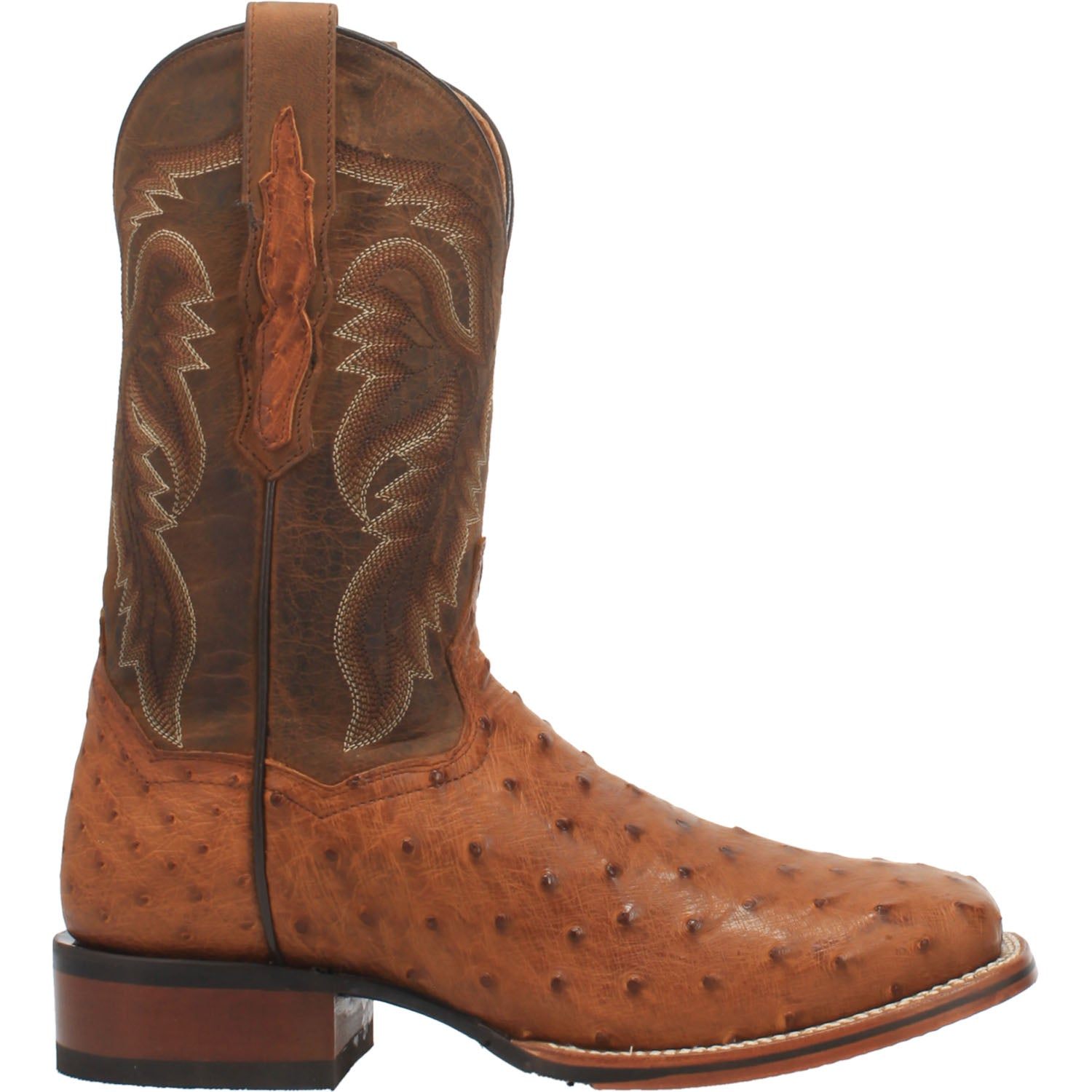 ALAMOSA FULL QUILL OSTRICH BOOT 15677888659498