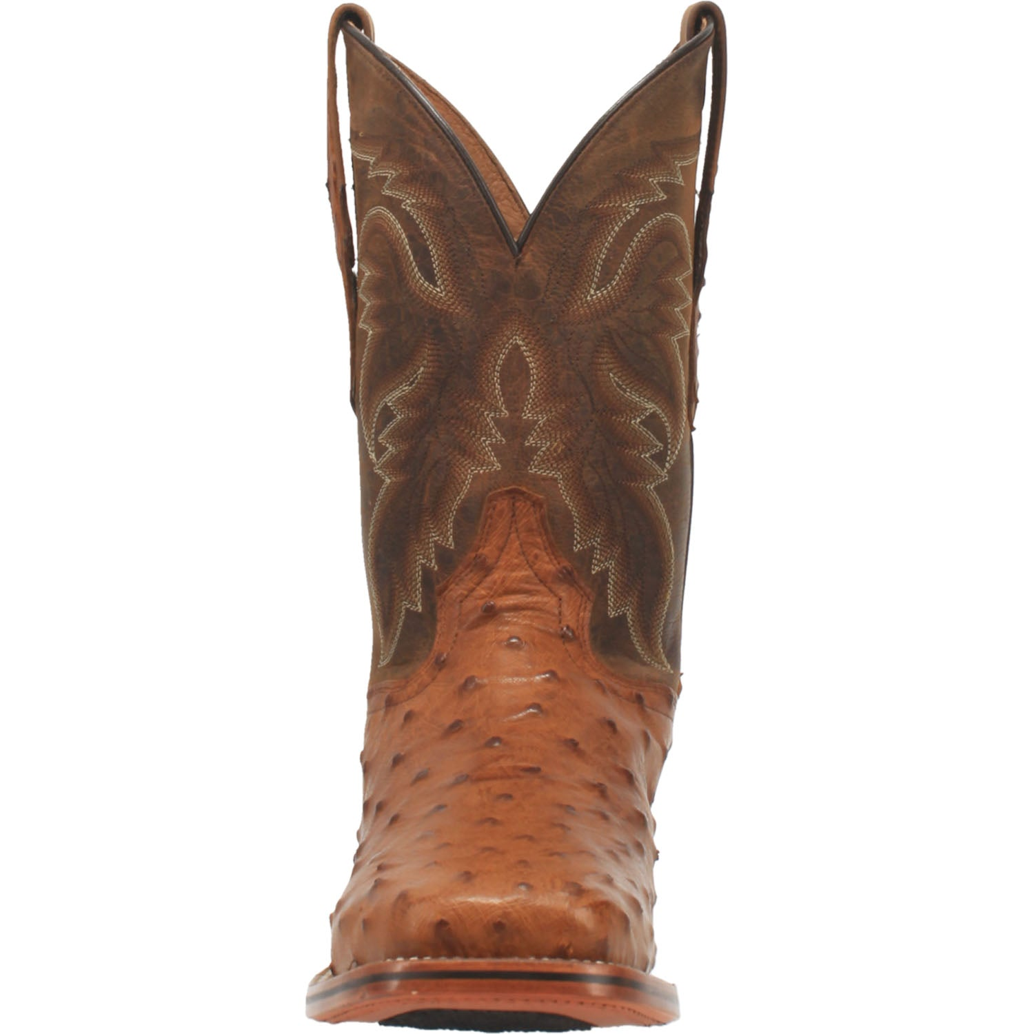ALAMOSA FULL QUILL OSTRICH BOOT 15677888757802
