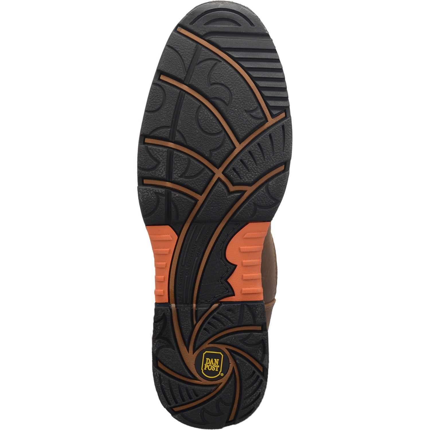 TWISTER COMPOSITE TOE EH WATERPROOF 15806870093866