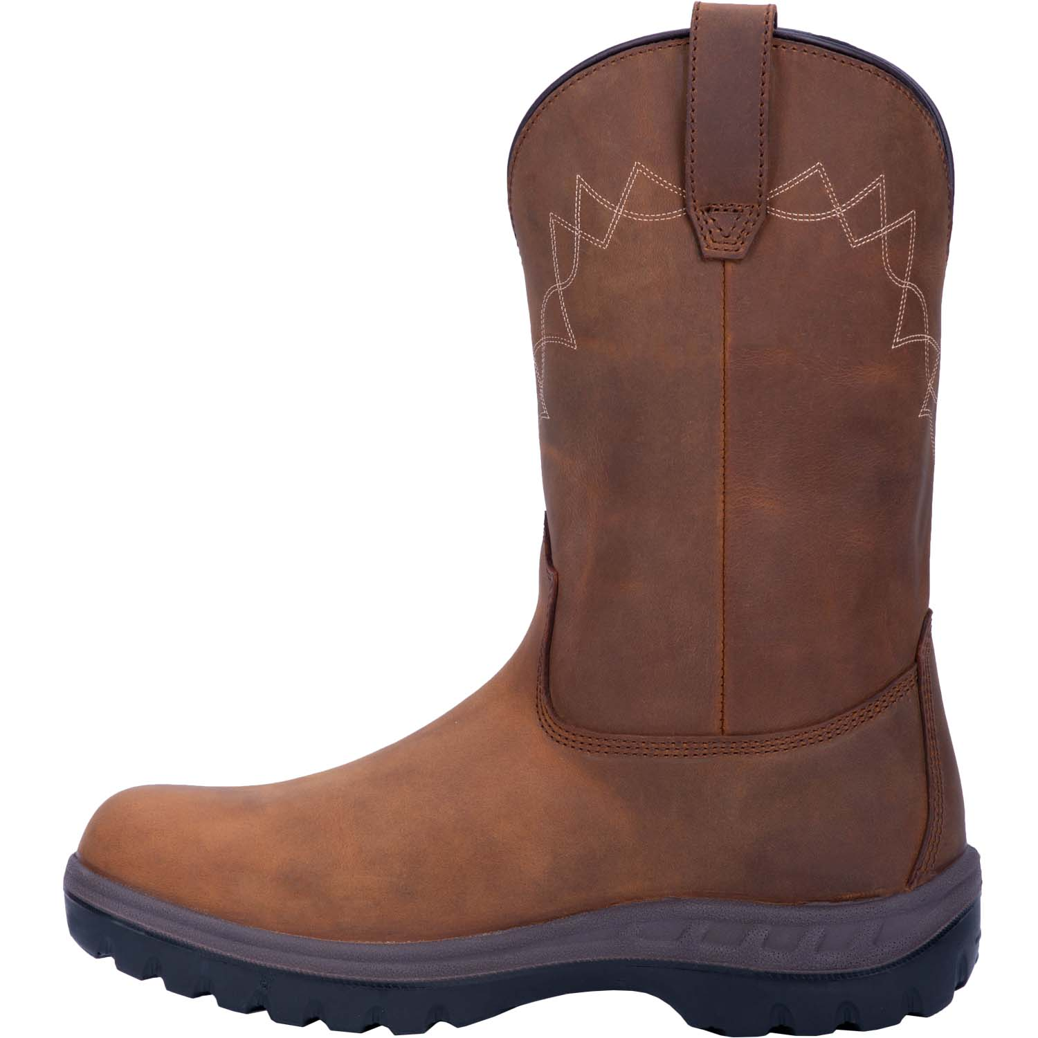 CUMMINS-WATERPROOF STEEL TOE 13239212703786