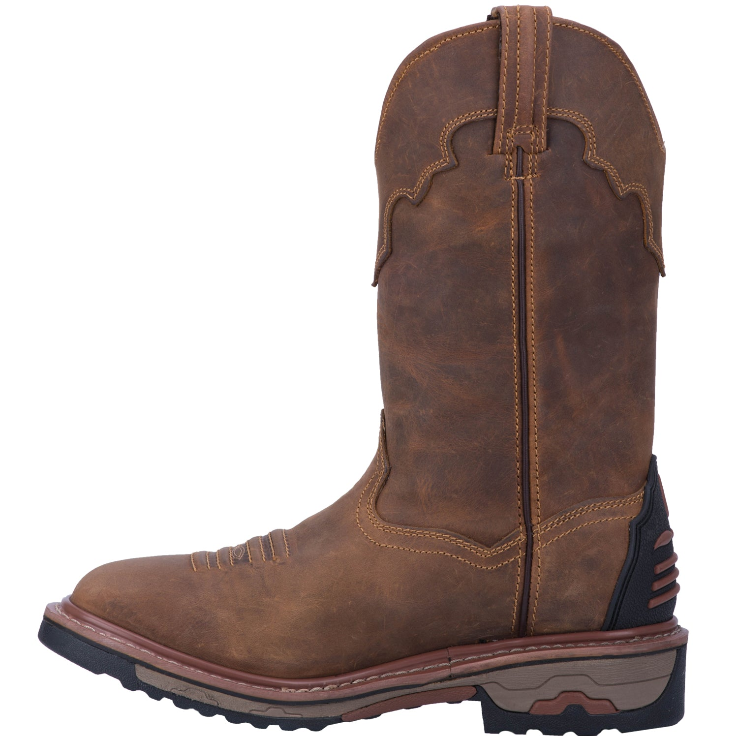 BLAYDE- WATERPROOF LEATHER BOOT 4194435530794