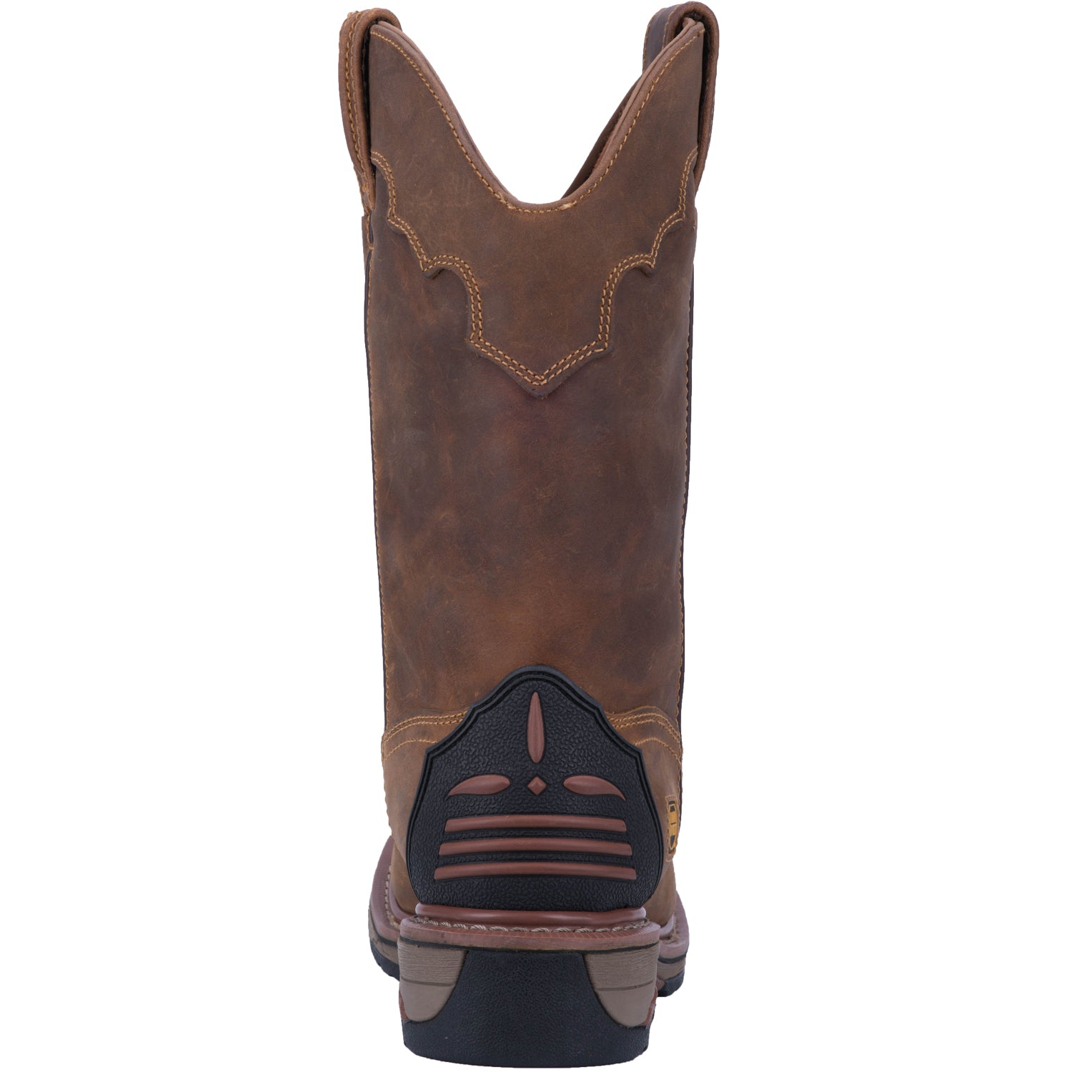 BLAYDE WATERPROOF LEATHER BOOT