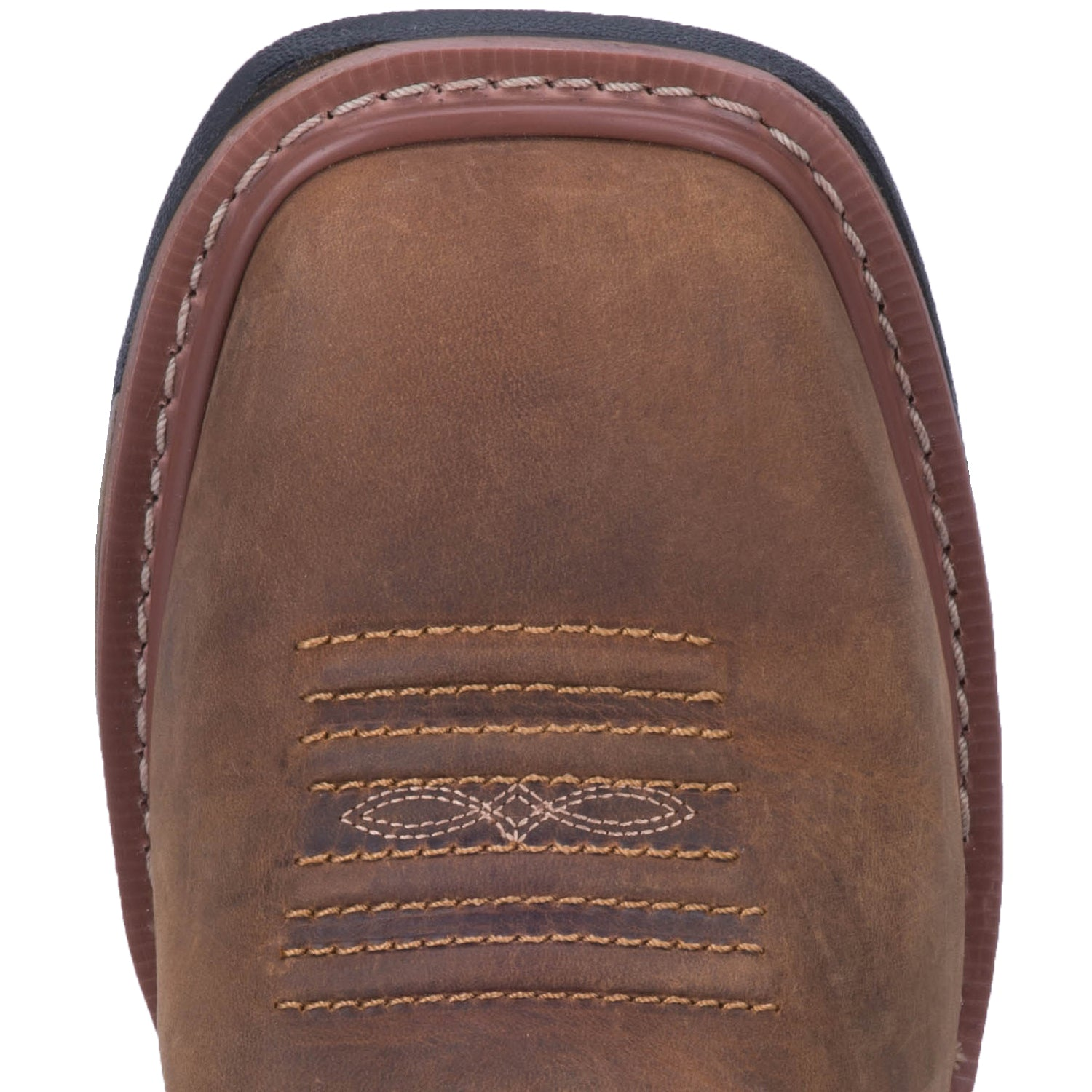 BLAYDE- WATERPROOF LEATHER BOOT 4194435629098