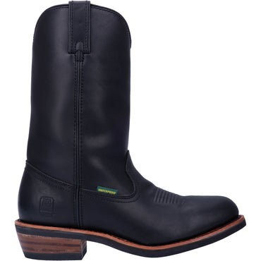 ALBUQUERQUE WATERPROOF LEATHER BOOT - Dan Post Boots
