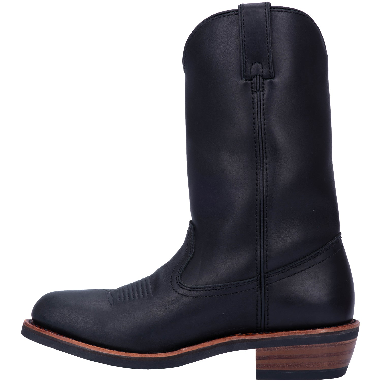 ALBUQUERQUE WATERPROOF LEATHER BOOT