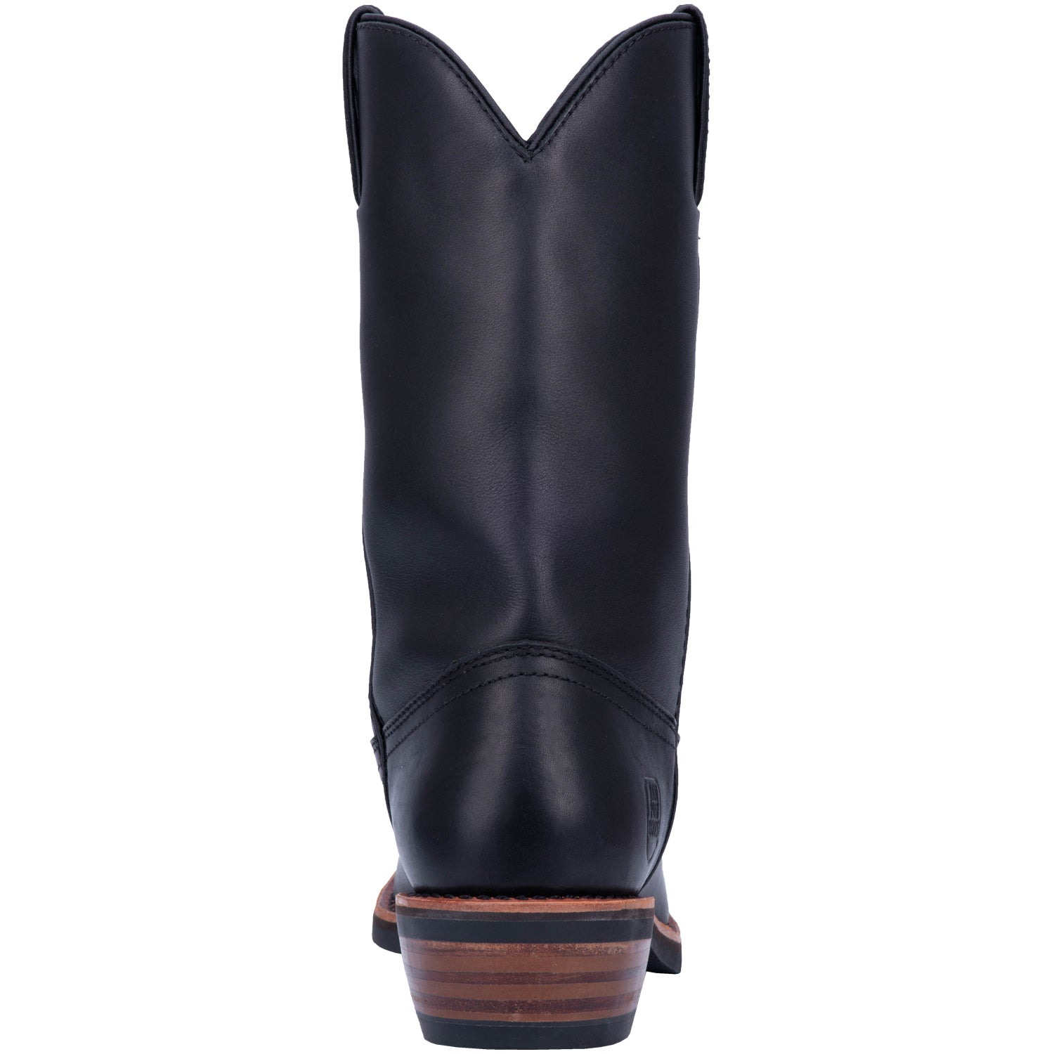 ALBUQUERQUE WATERPROOF LEATHER BOOT 4248832901162