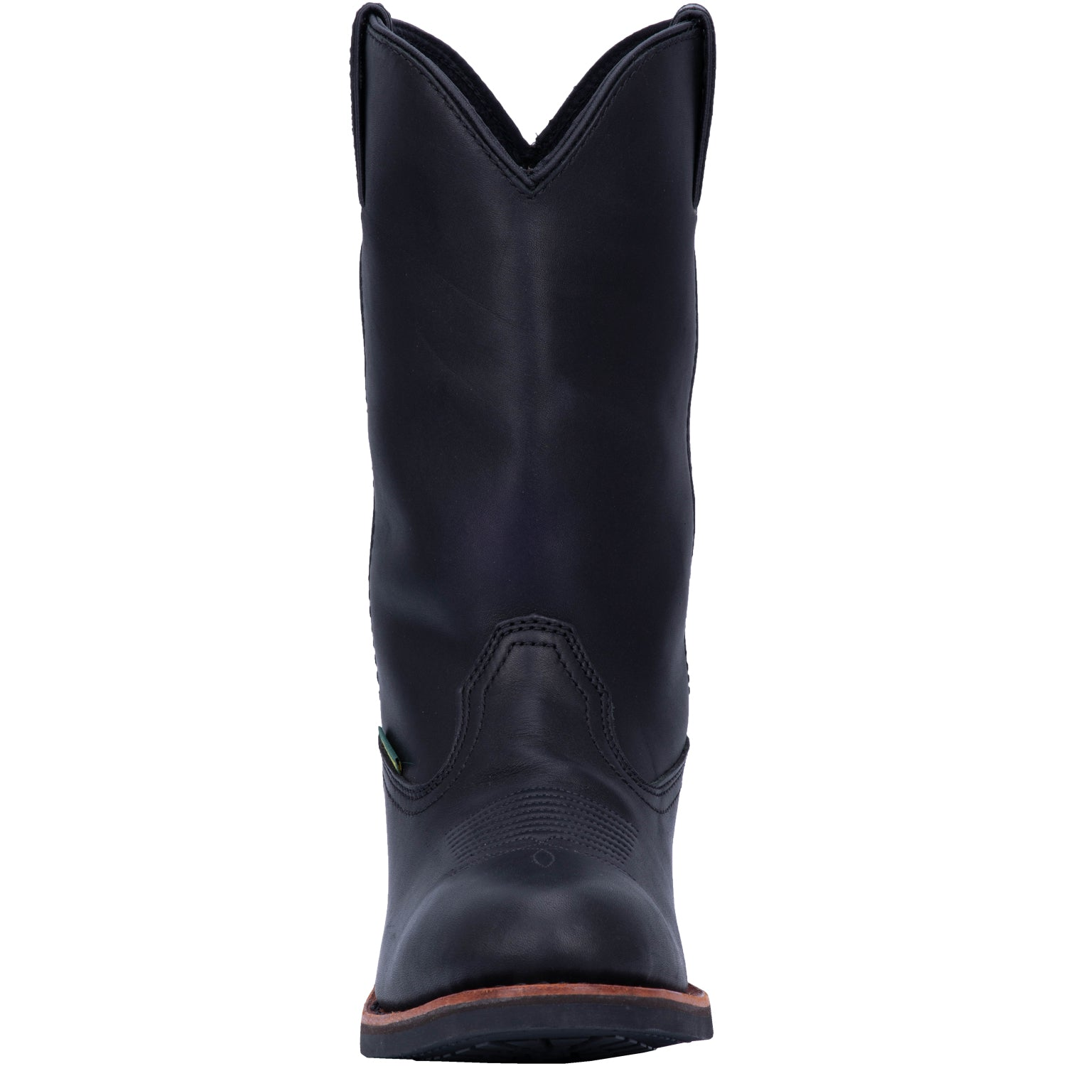 ALBUQUERQUE WATERPROOF LEATHER BOOT 4248832933930