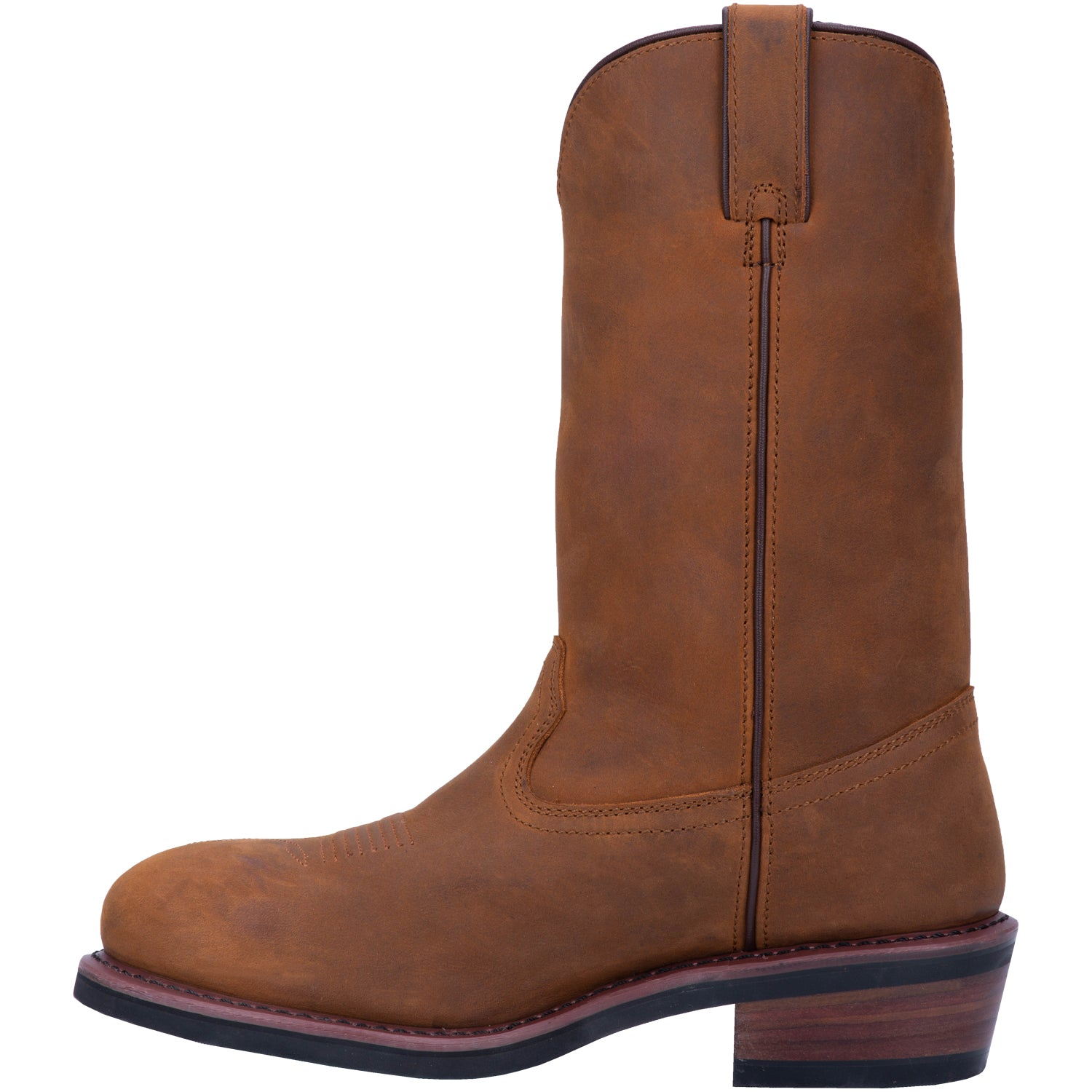 ALBUQUERQUE WATERPROOF LEATHER BOOT 15521805107242