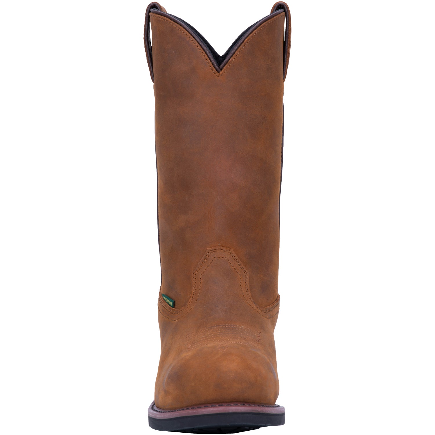ALBUQUERQUE WATERPROOF LEATHER BOOT 15521805172778