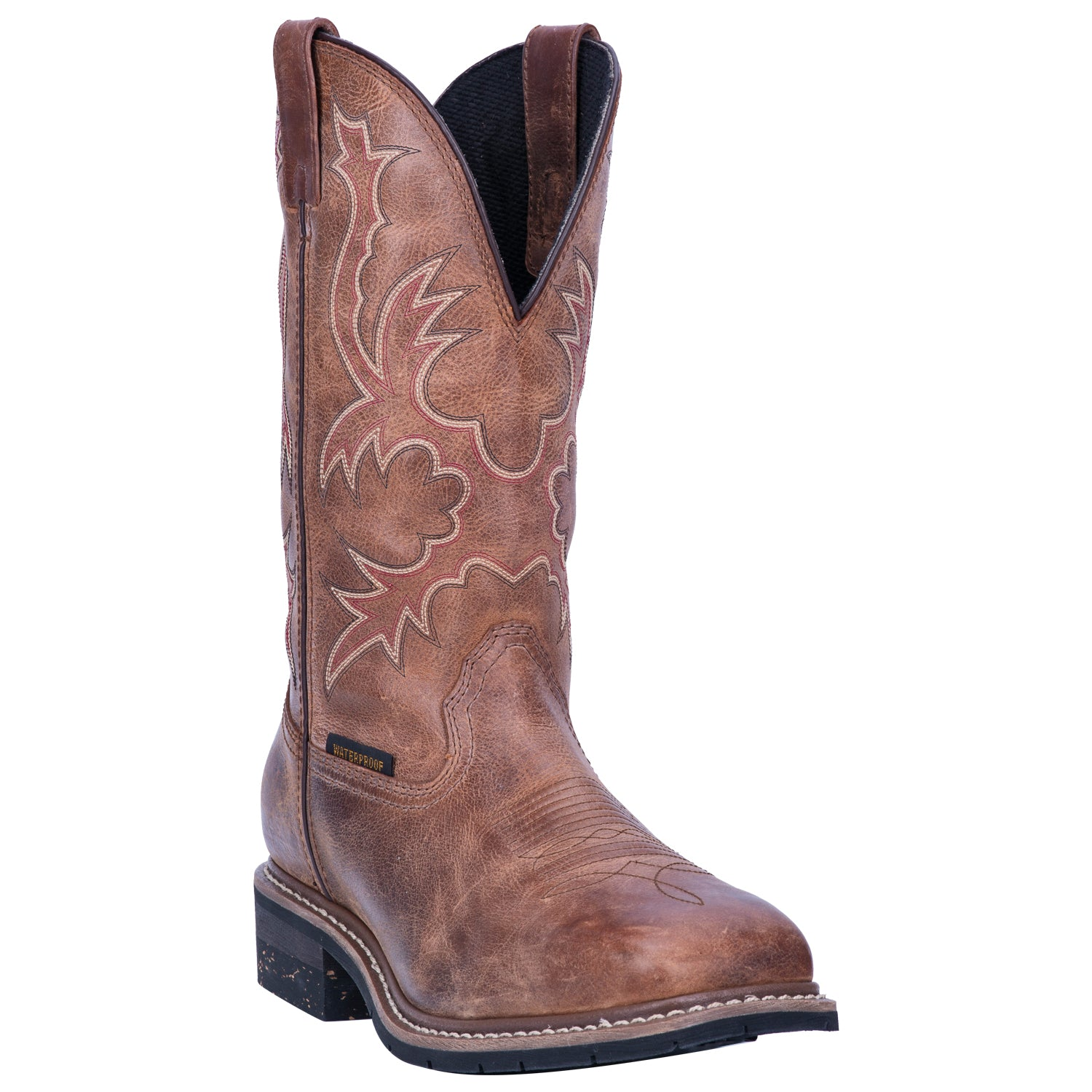 NOGALES WATERPROOF LEATHER BOOT 4253978755114