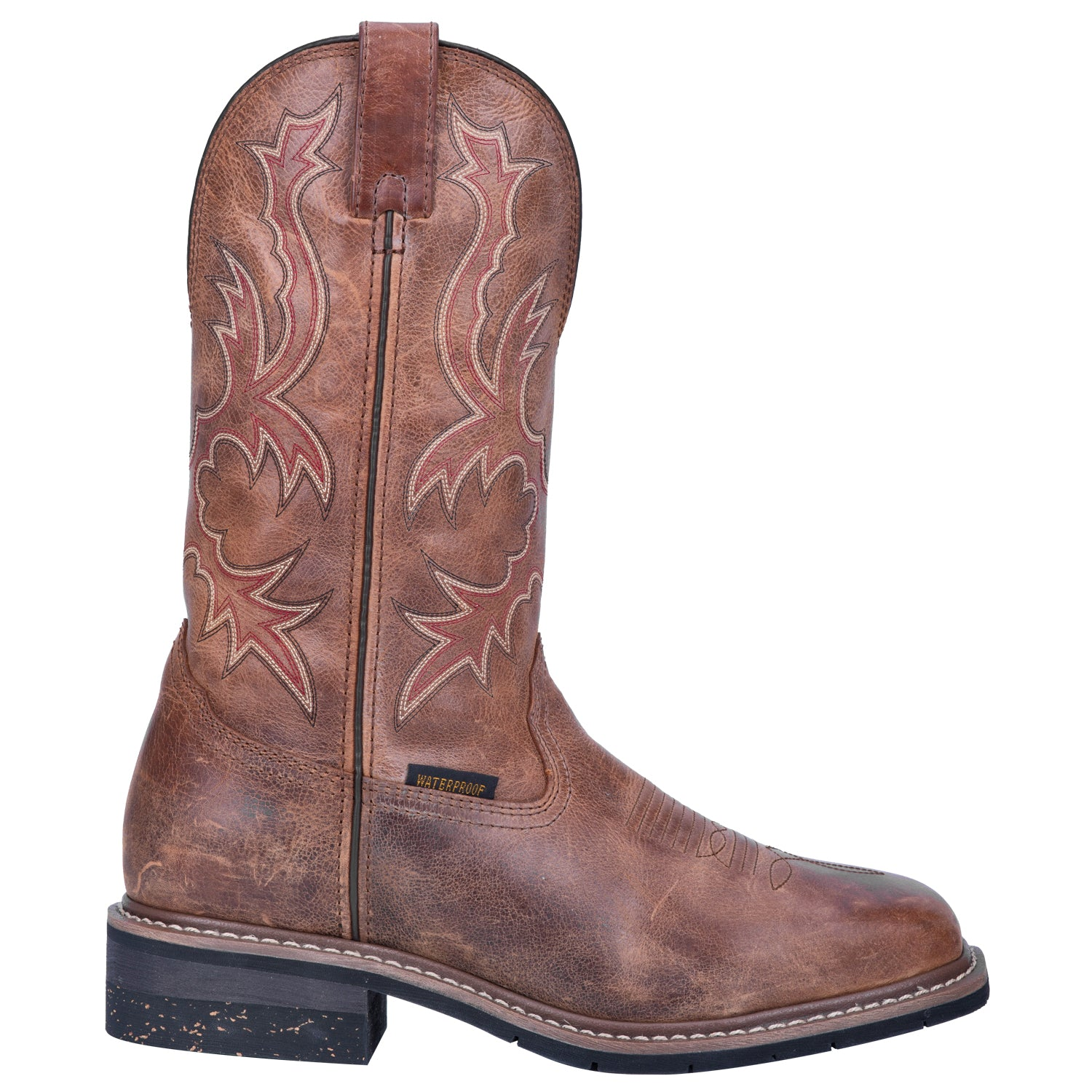 NOGALES WATERPROOF LEATHER BOOT 4253978918954