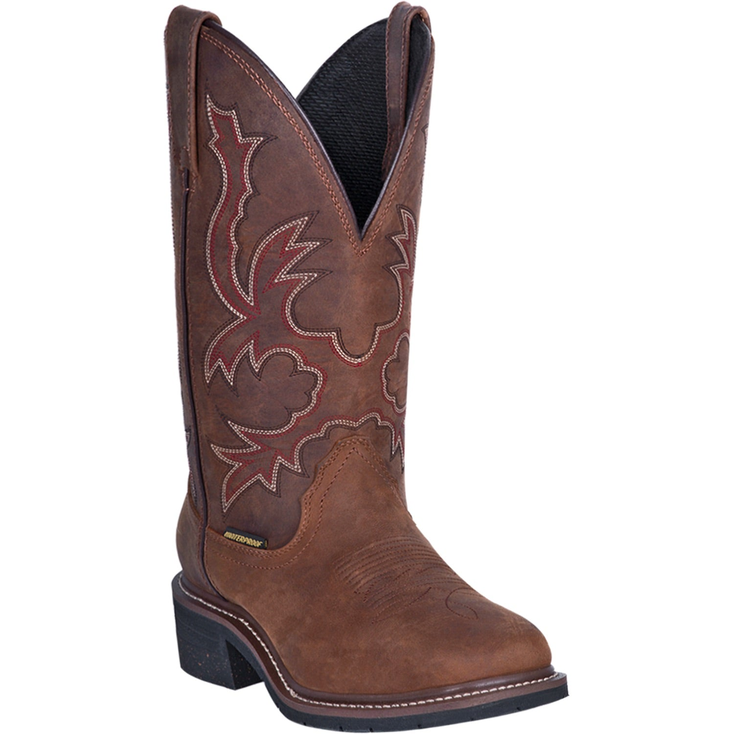 NOGALES WATERPROOF LEATHER BOOT 15521806319658