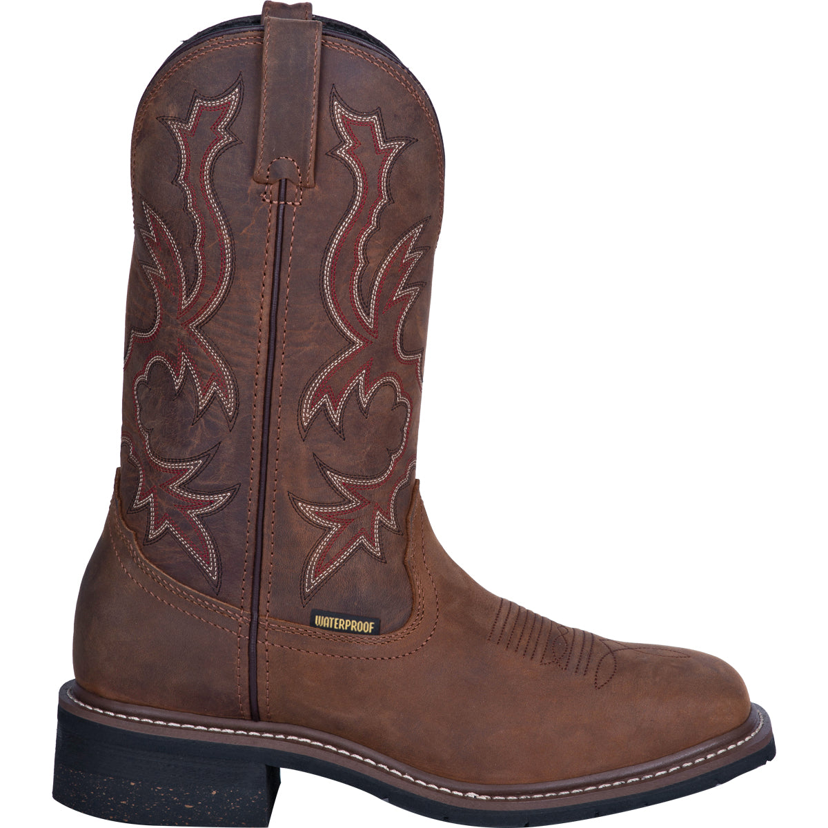 NOGALES WATERPROOF LEATHER BOOT 15521806352426