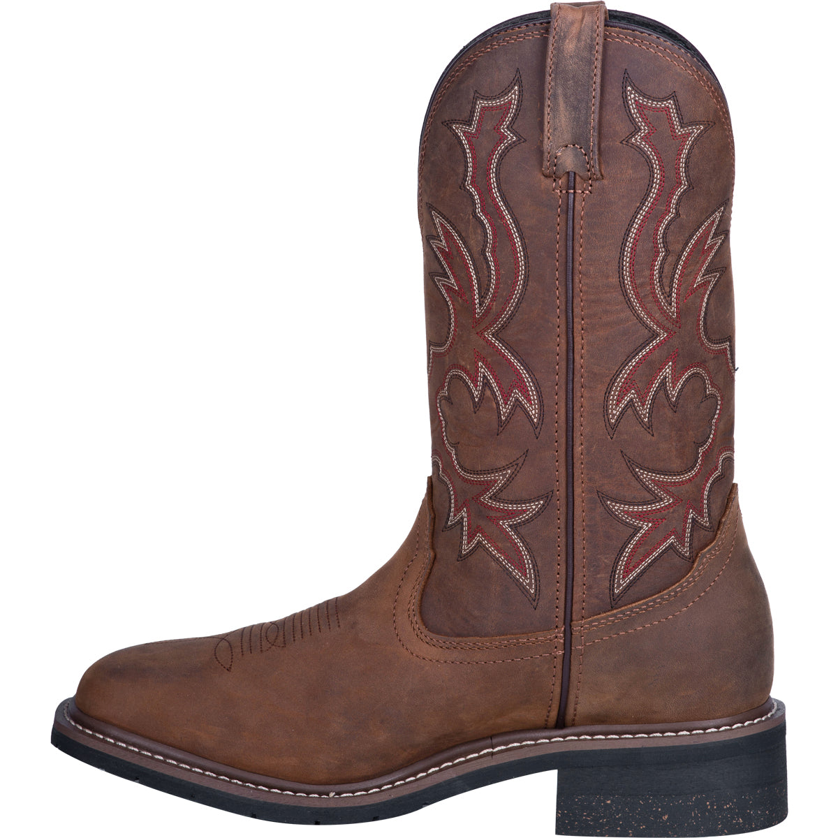 NOGALES WATERPROOF LEATHER BOOT 15521806385194